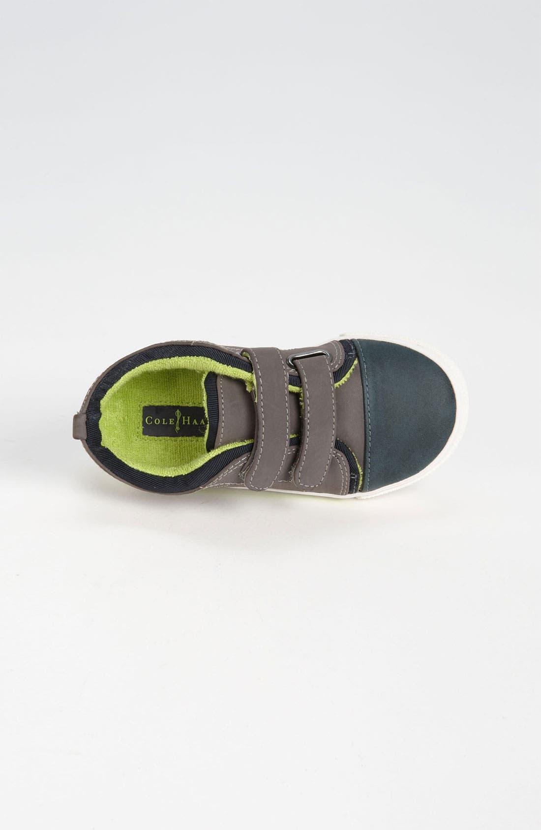 Alternate Image 3  - Cole Haan 'Air Cory 2' Sneaker (Walker & Toddler)