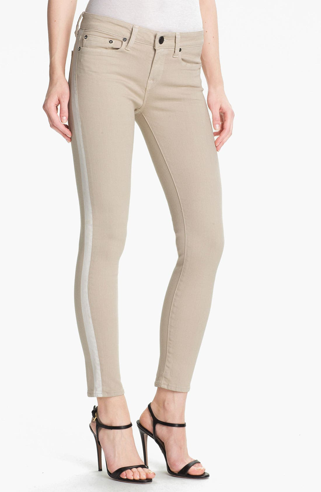 Main Image - Vince Skinny Ankle Jeans