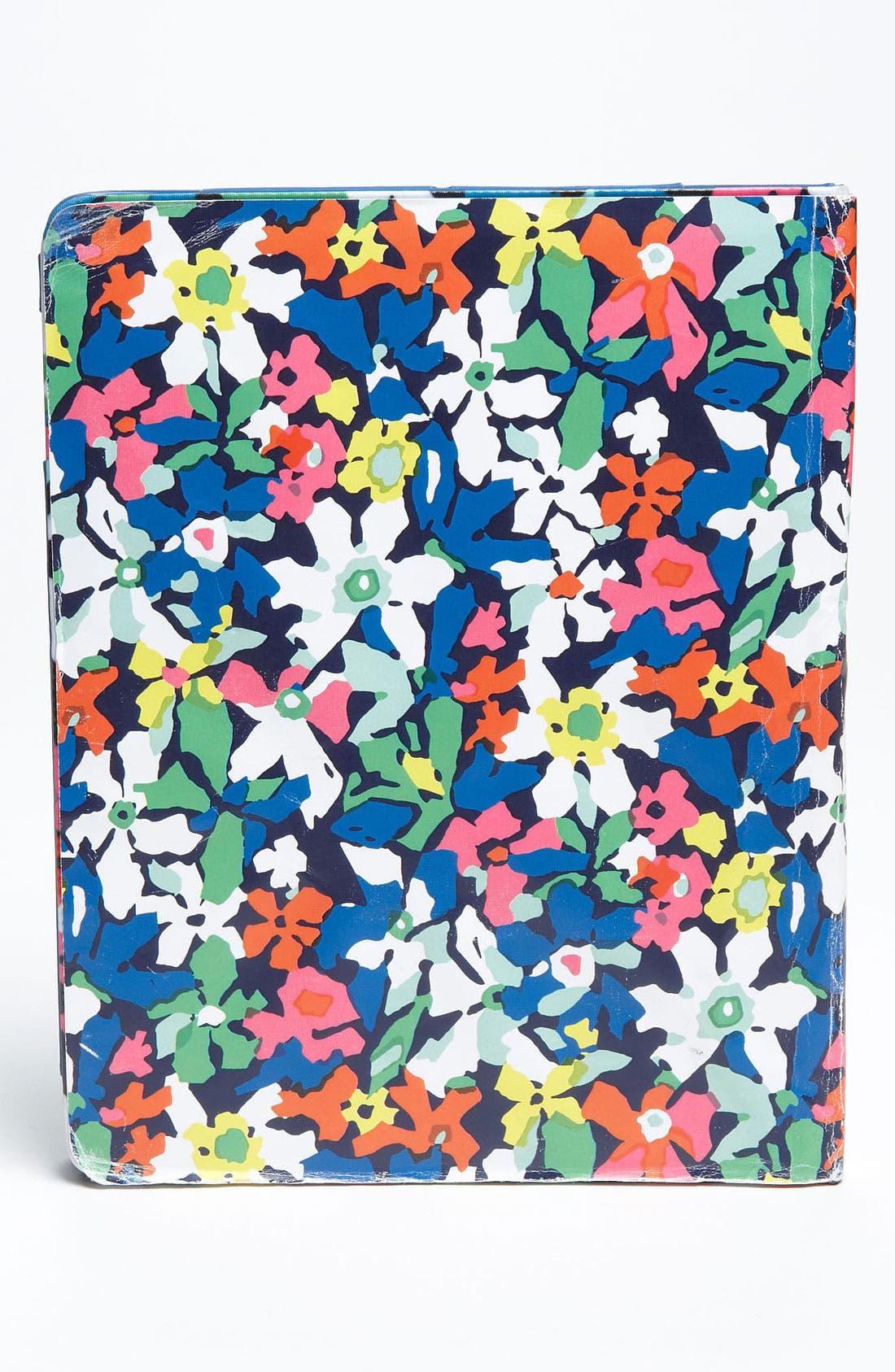 Alternate Image 4  - kate spade new york 'margherita' floral iPad case