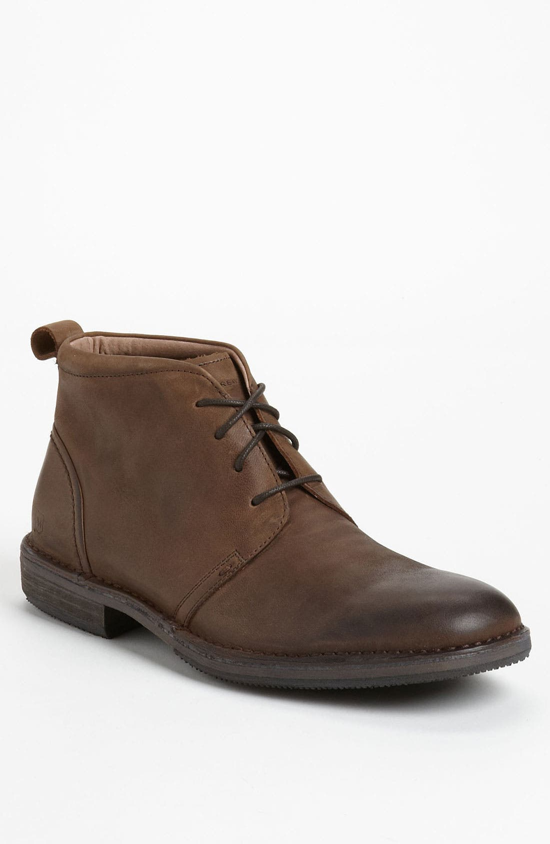 Alternate Image 1 Selected - Andrew Marc 'Greenwich' Chukka Boot (Men)