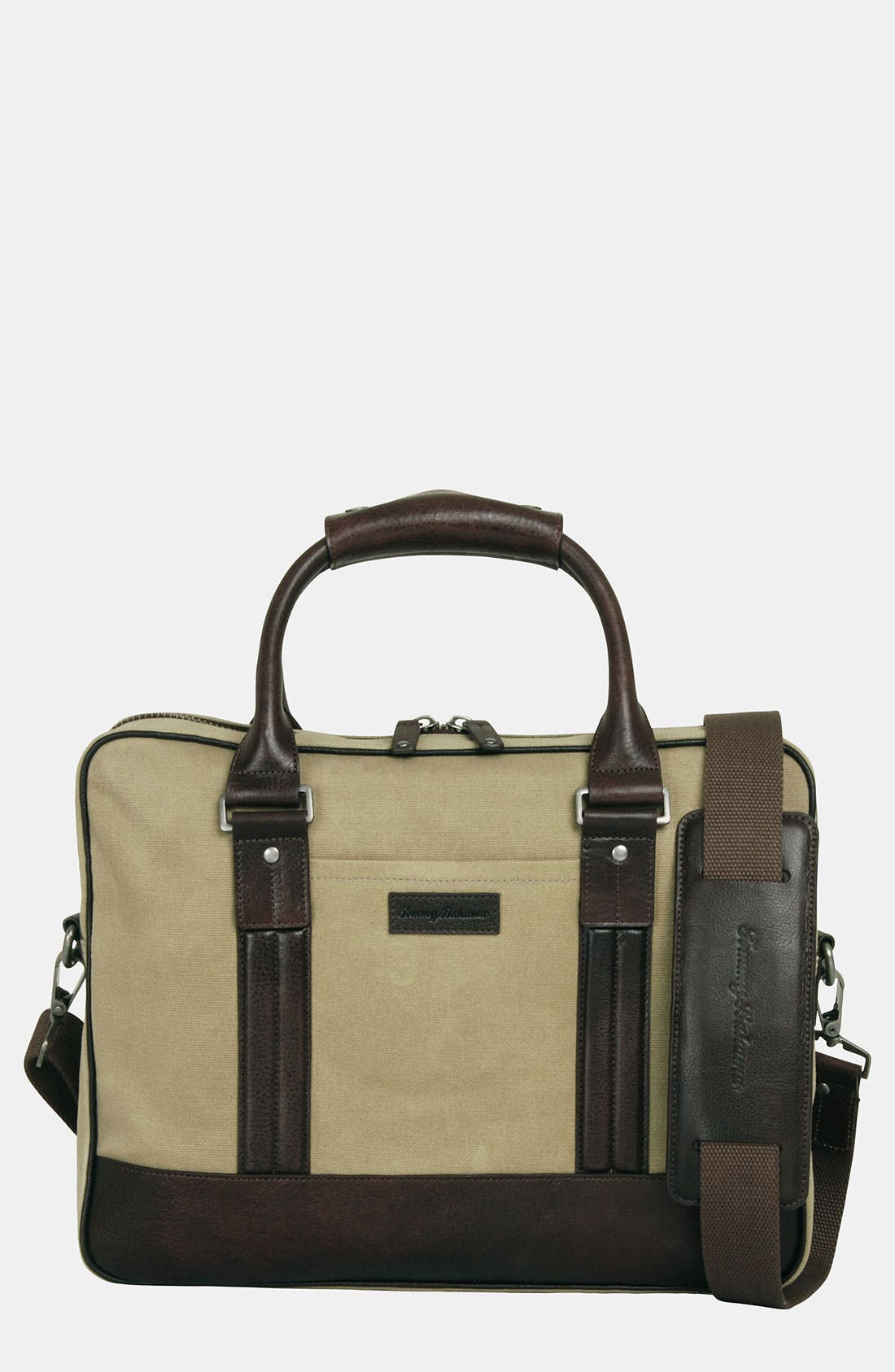 Main Image - Tommy Bahama 'Sand and Surf' Briefcase