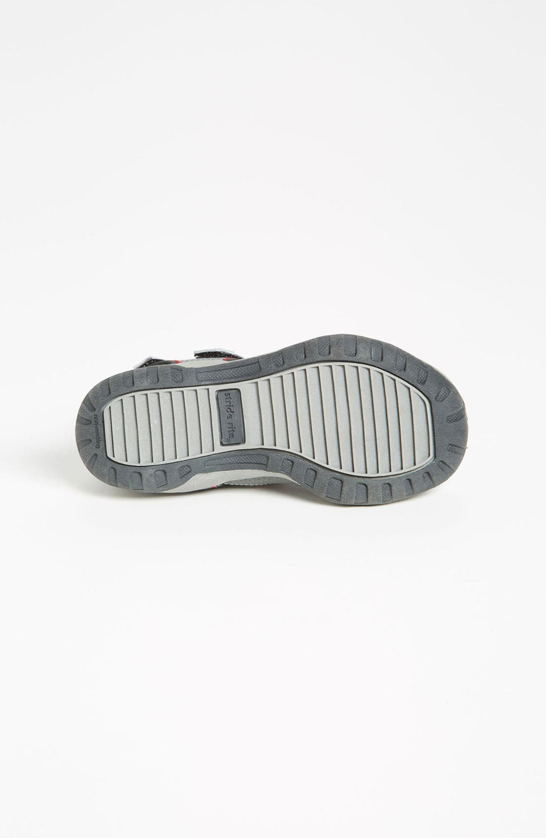 Alternate Image 4  - Stride Rite 'Riff' Fisherman Sandal (Toddler & Little Kid)