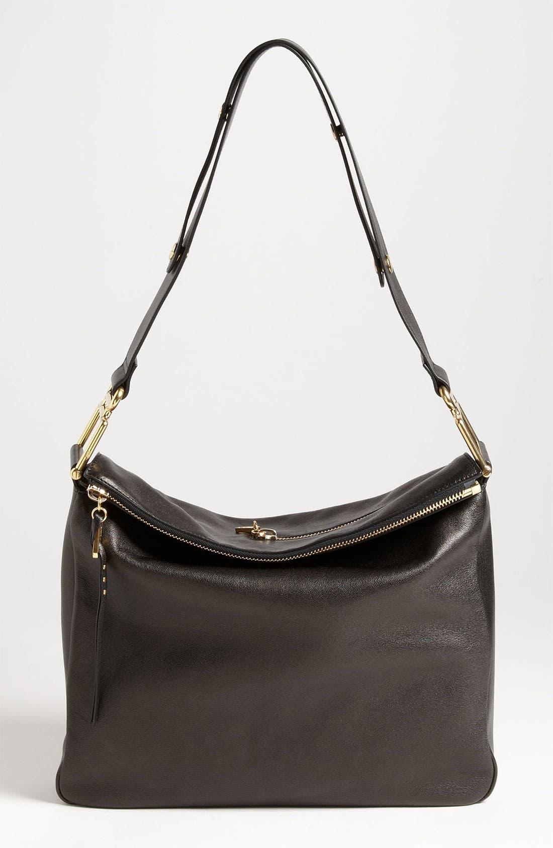 Alternate Image 5  - Chloé 'Vanessa - Medium' Crossbody Bag