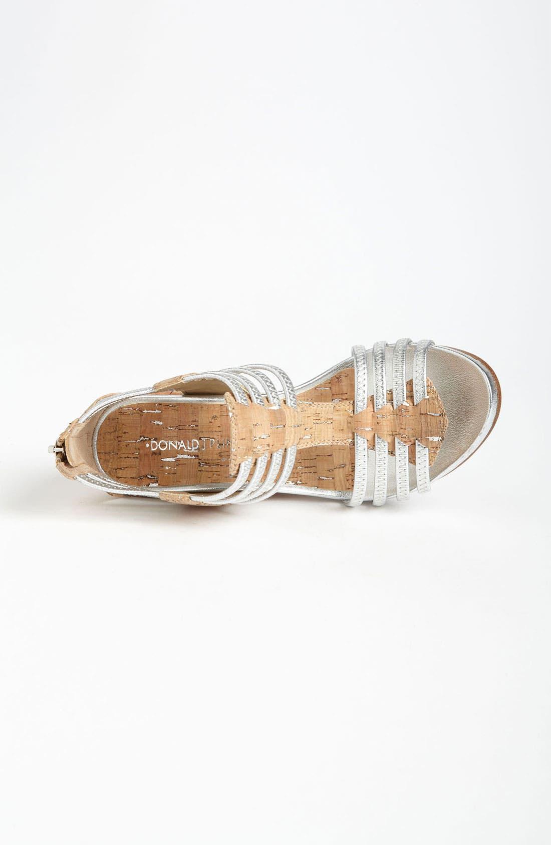 Alternate Image 3  - Donald J Pliner 'Ginnie' Sandal