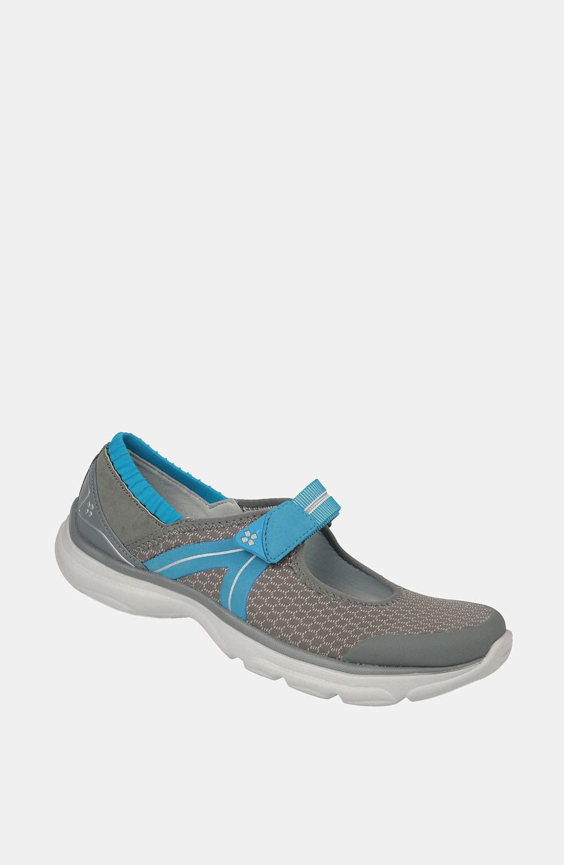 Alternate Image 1 Selected - Naturalizer 'BZees - Boardwalk' Walking Shoe