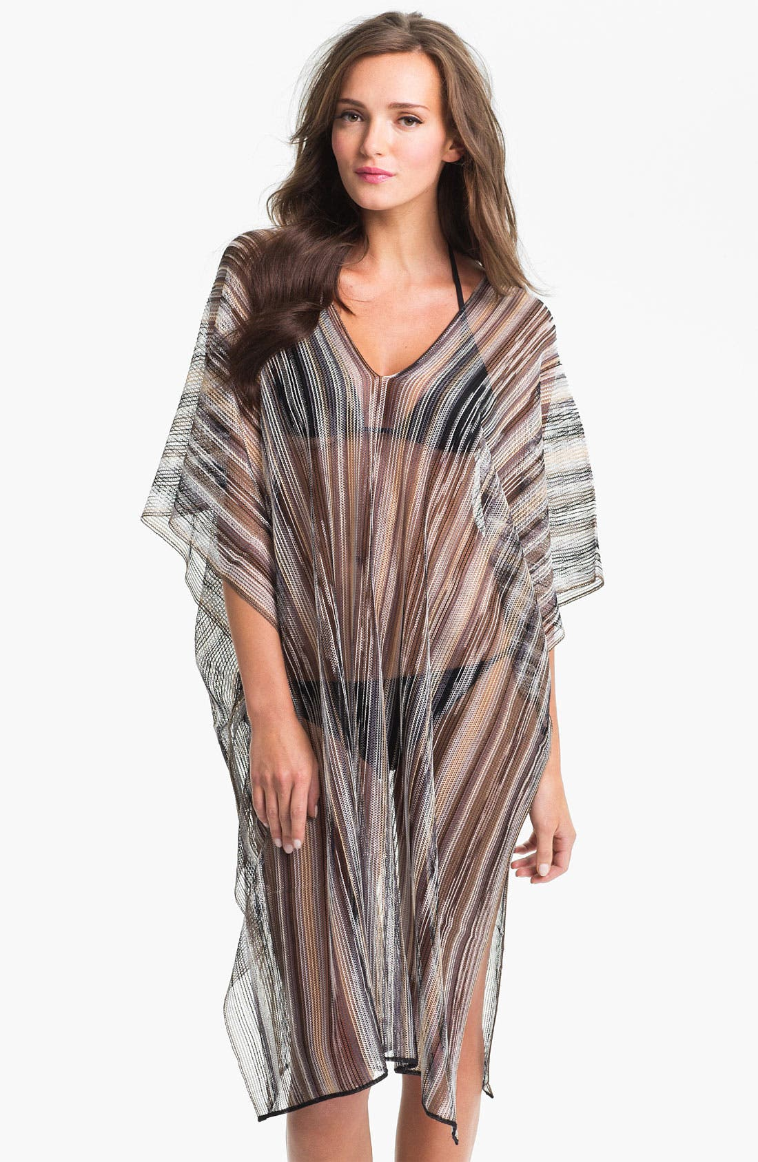 Main Image - Missoni Stripe Caftan