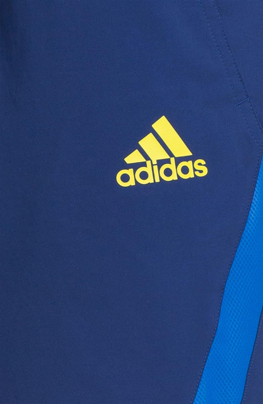 Alternate Image 5  - adidas 'Barricade' Shorts