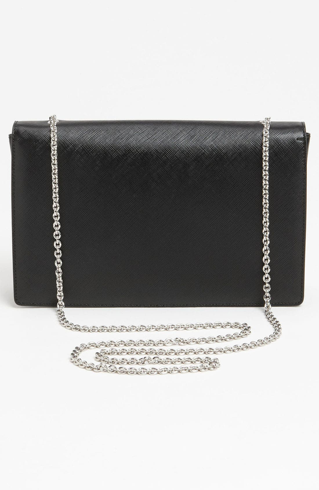 Alternate Image 4  - Salvatore Ferragamo 'Jimmy' Leather Shoulder Bag