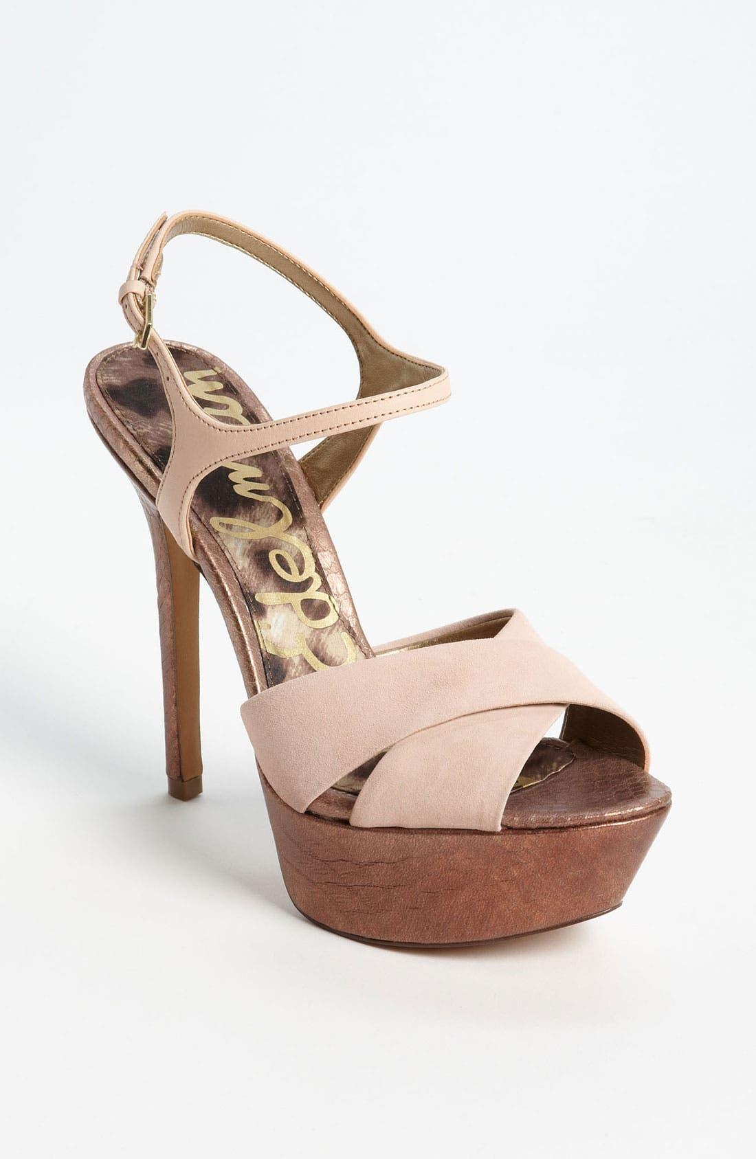 Main Image - Sam Edelman 'Mason' Sandal