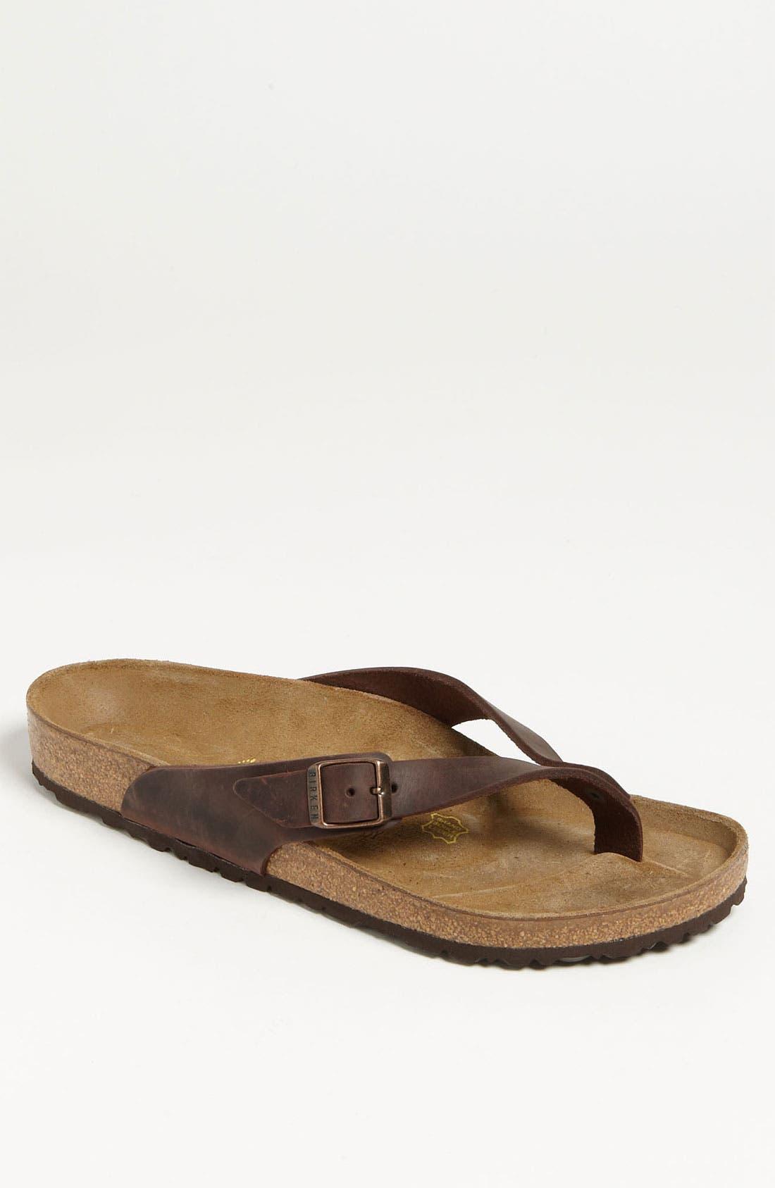 Main Image - Birkenstock 'Adria' Sandal (Men)