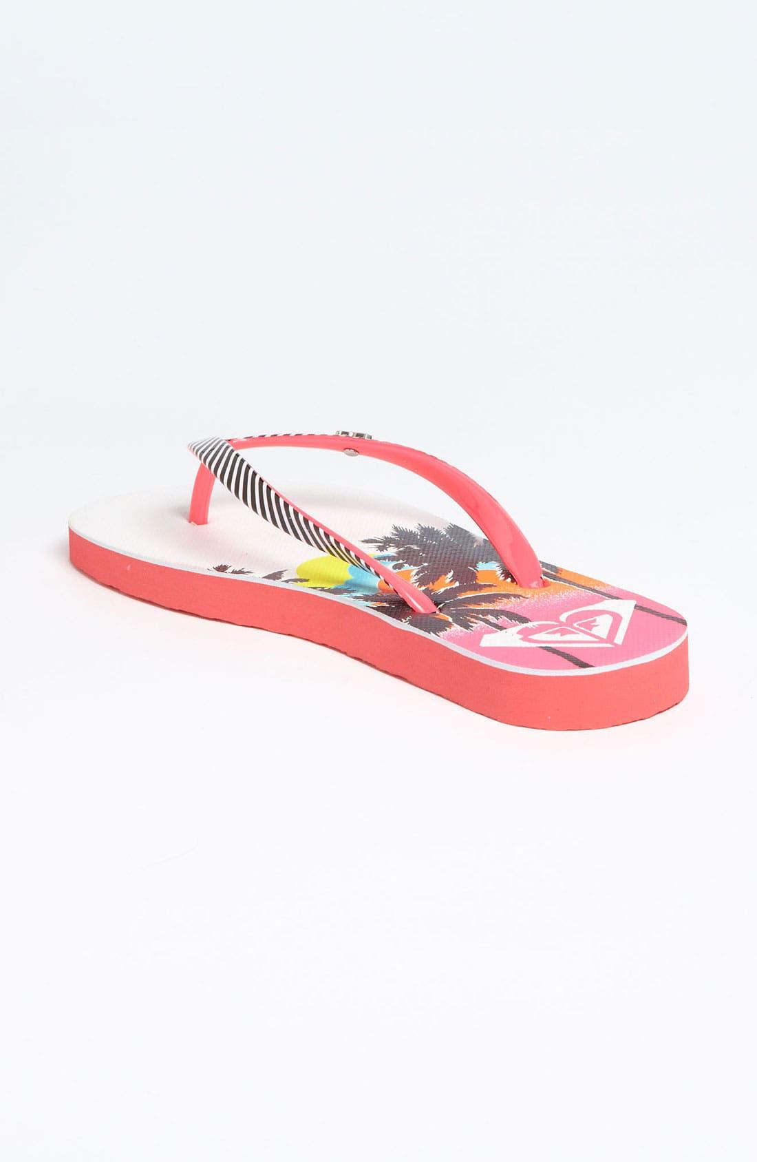 Alternate Image 2  - 'Mimosa IV' Flip Flop