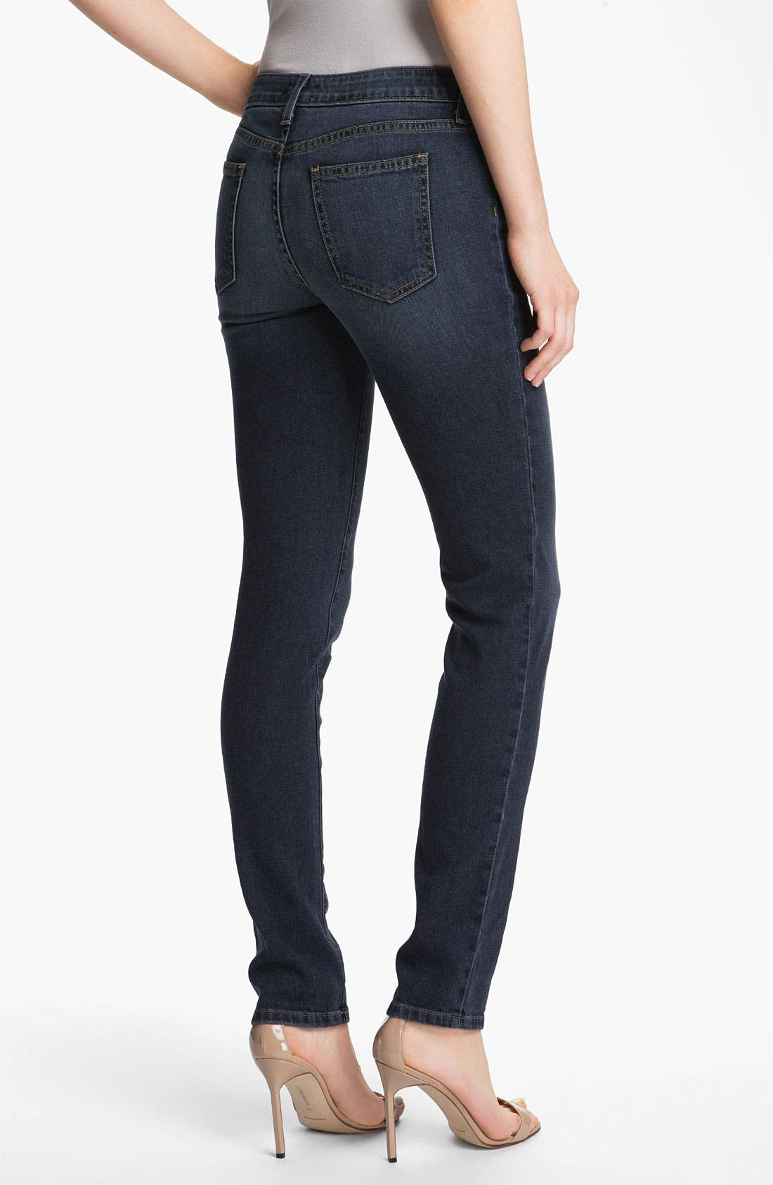 Alternate Image 2  - L'AGENCE 'Nicole' Skinny Jeans