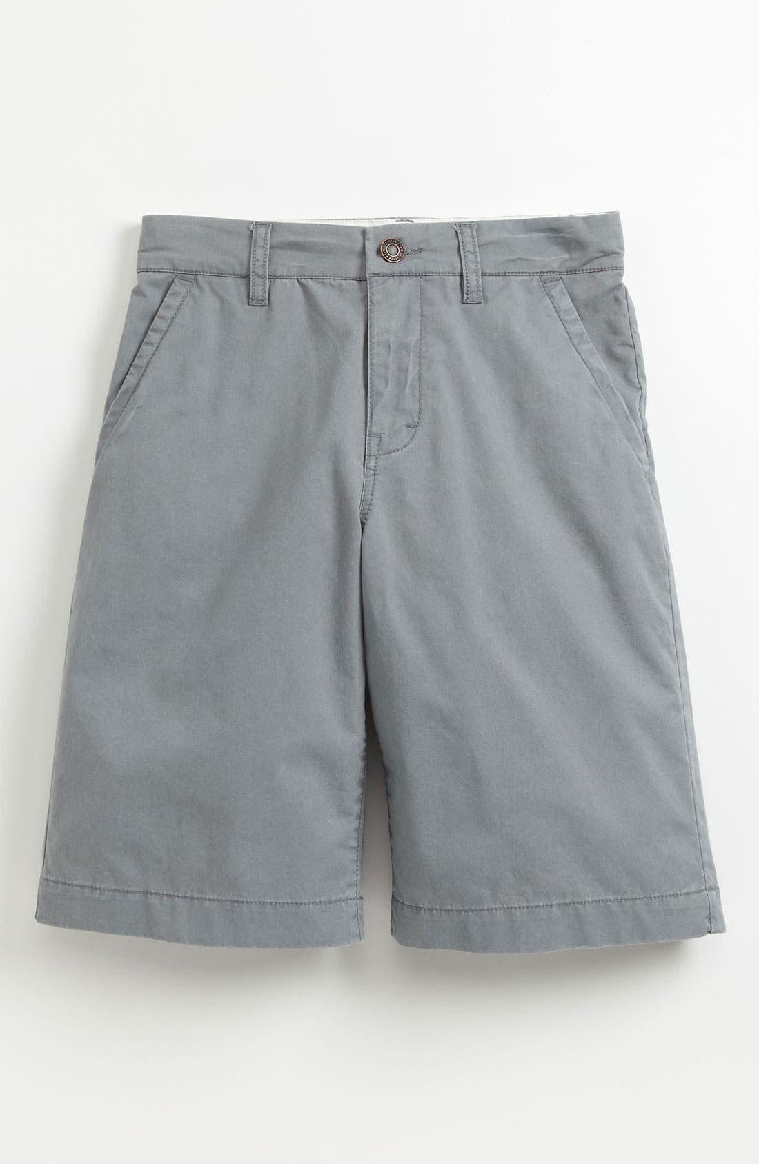 Alternate Image 1 Selected - Tucker + Tate 'Stunt' Chino Shorts (Little Boys)