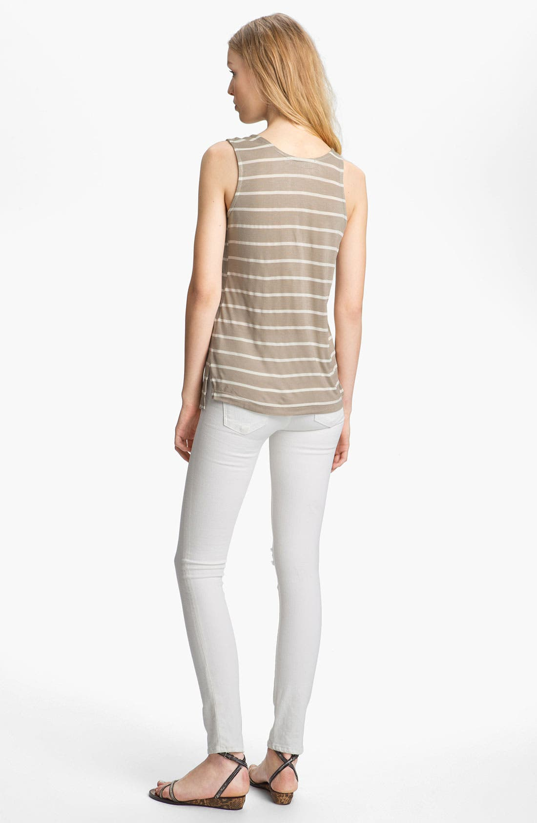 Alternate Image 2  - Kain 'Izzy' Stripe Tank