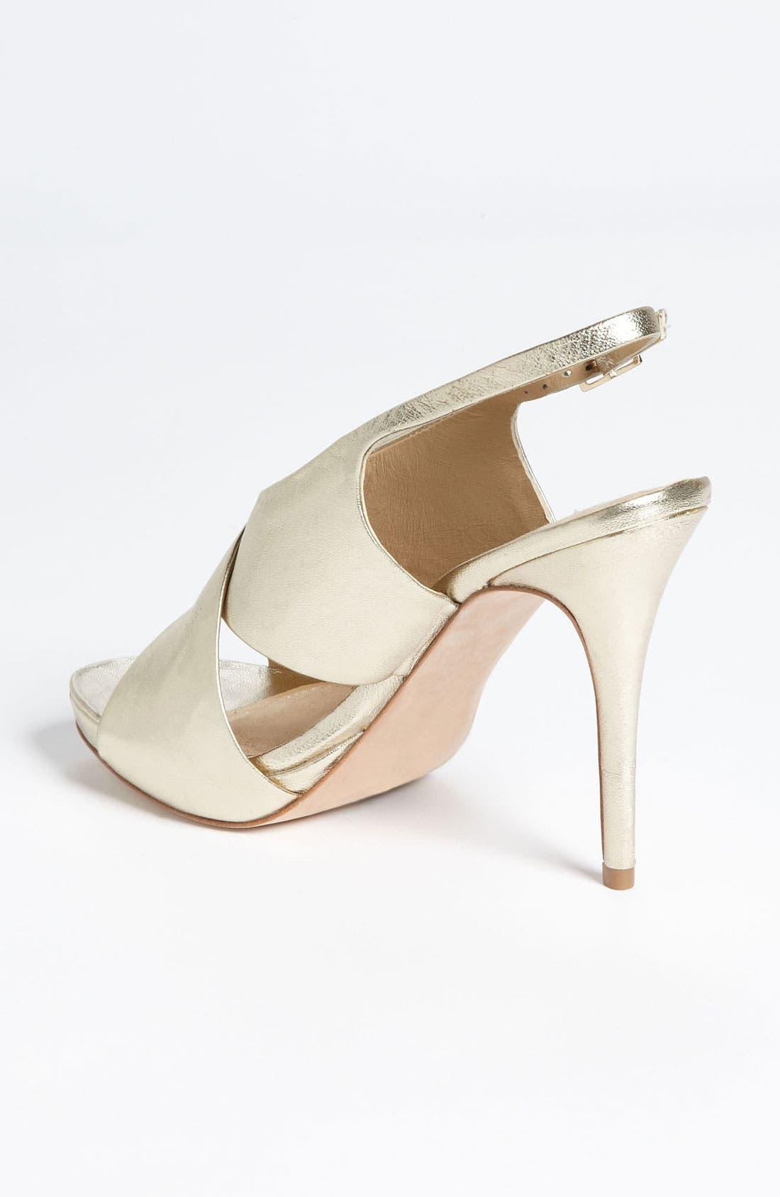Alternate Image 2  - Diane von Furstenberg 'Vada' Sandal (Online Only)
