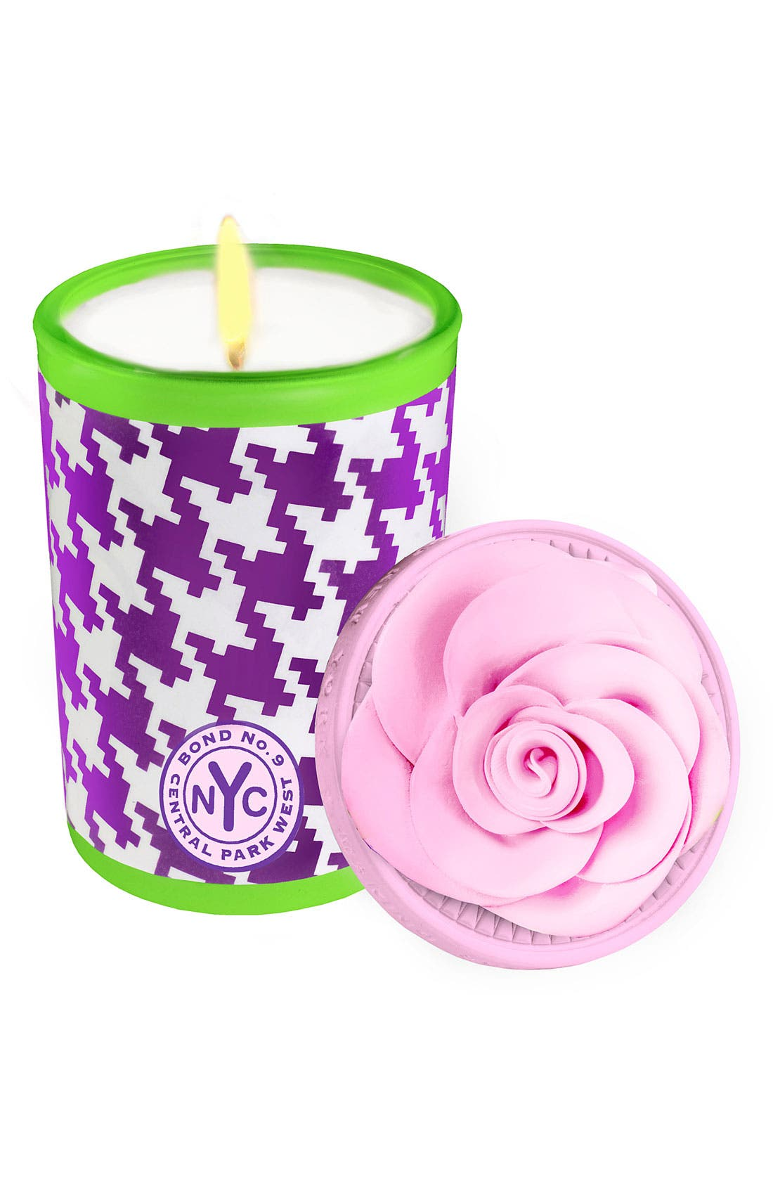 Alternate Image 1 Selected - Bond No. 9 New York 'Central Park West' Candle