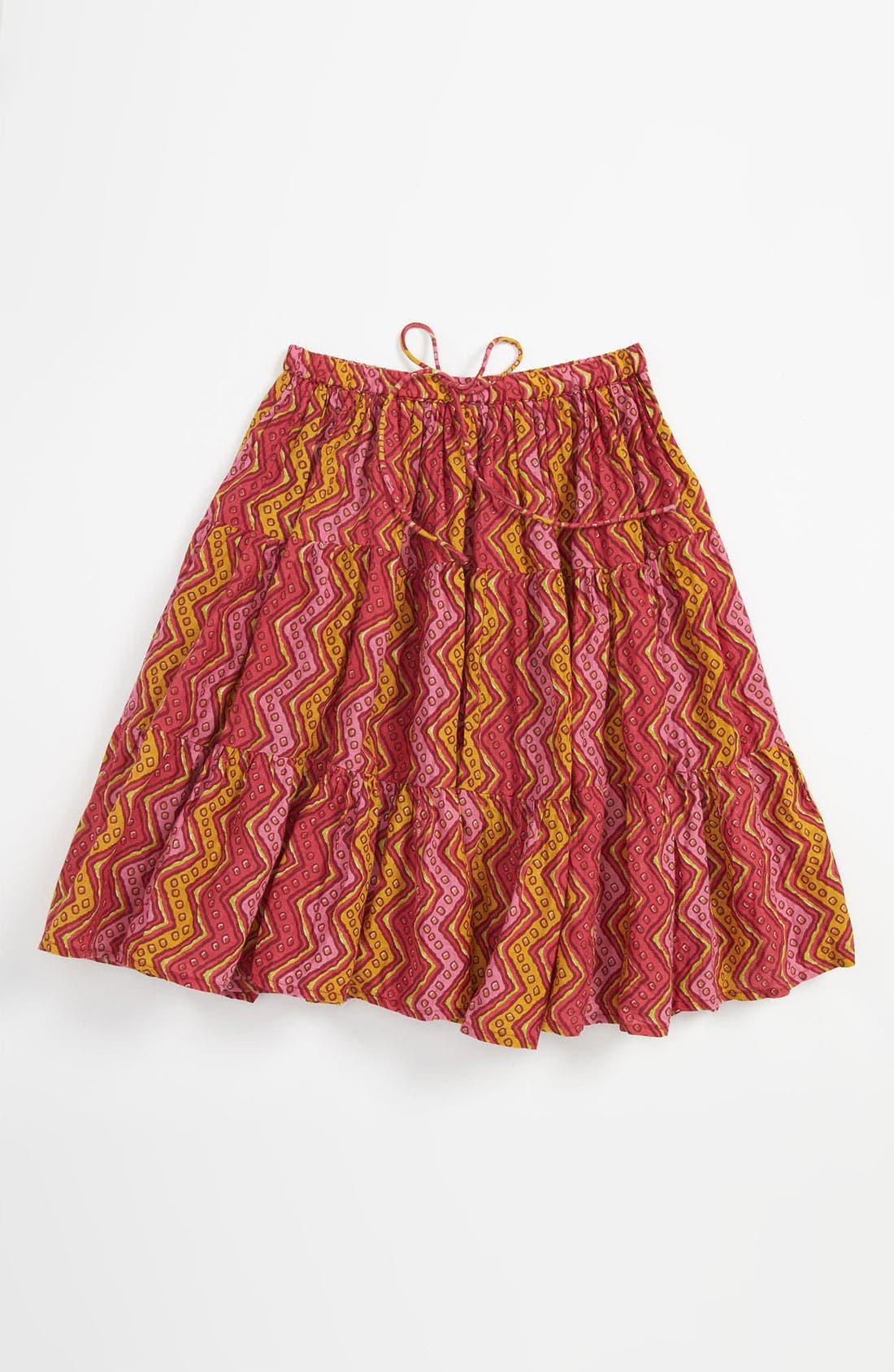 Alternate Image 1 Selected - Peek 'Milly' Skirt (Toddler, Little Girls & Big Girls)