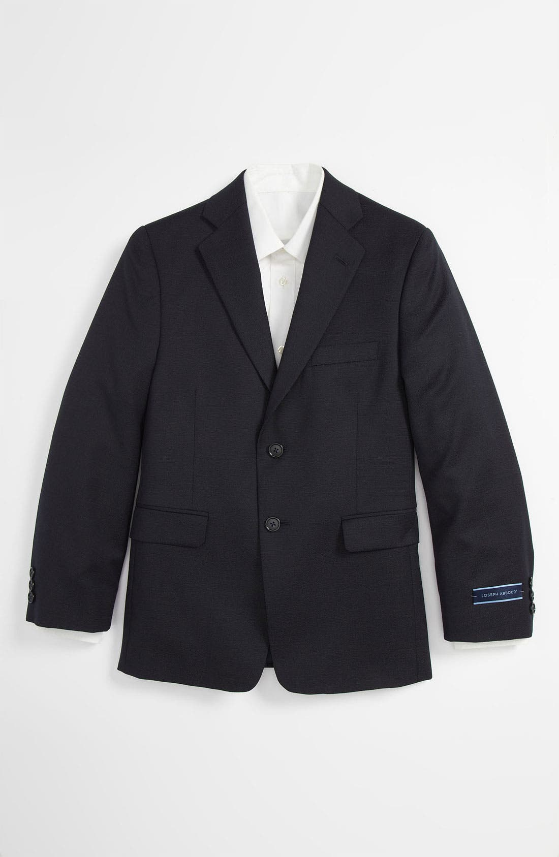Alternate Image 1 Selected - Joseph Abboud Suit Blazer (Big Boys)