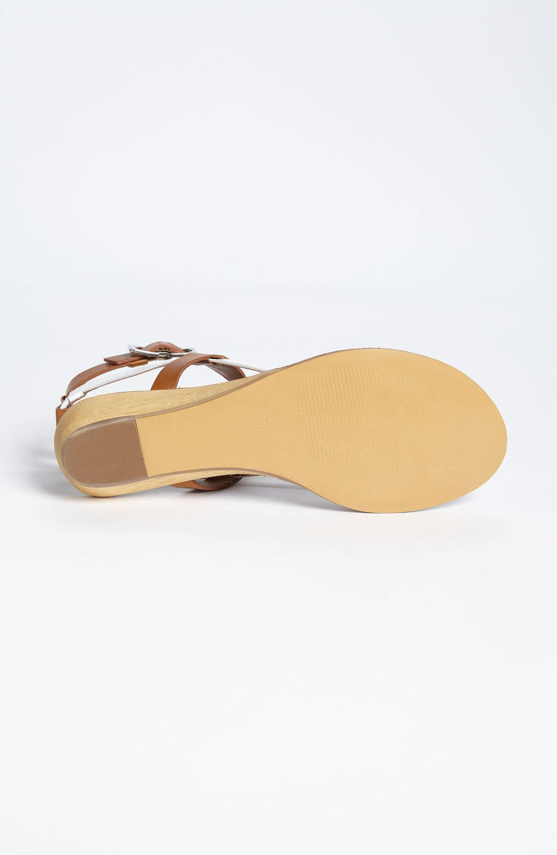 Alternate Image 4  - Diane von Furstenberg 'Dottie' Sandal (Online Only)