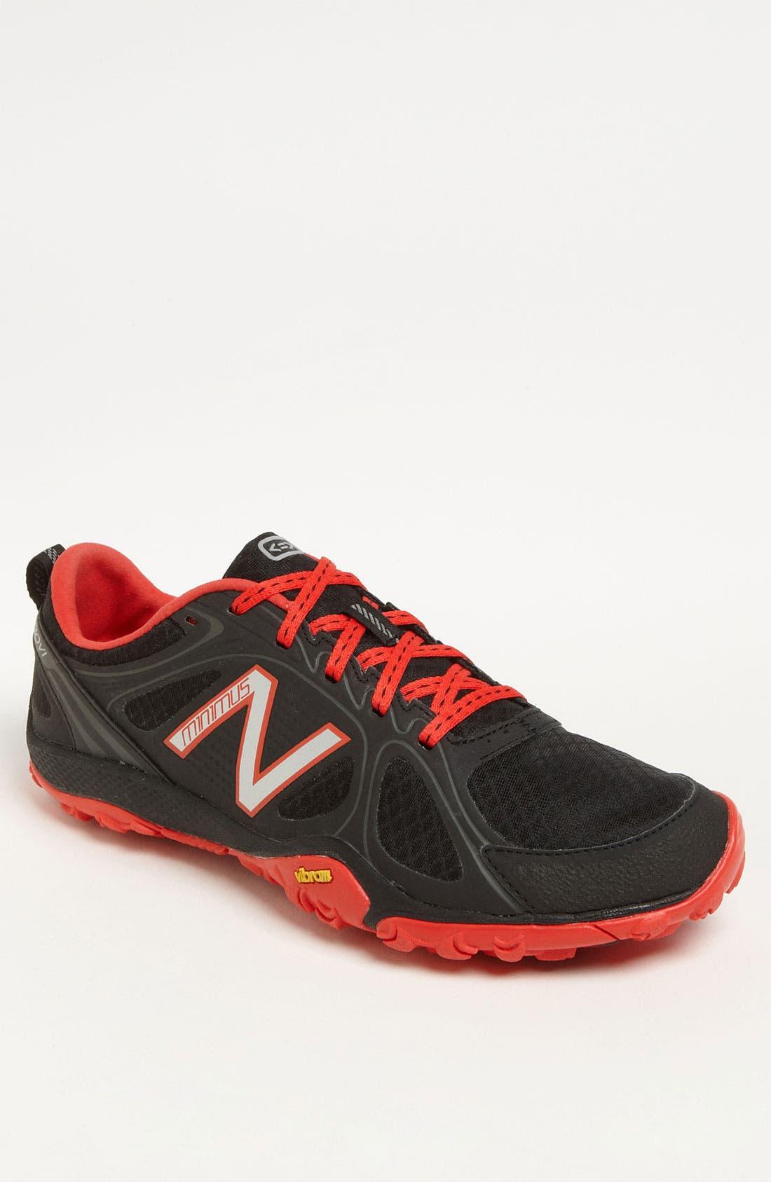Main Image - New Balance 'MO80' Trail Running Shoe (Men)