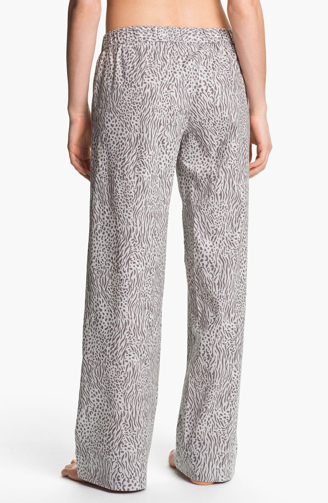 Alternate Image 2  - Shimera Print Lounge Pants