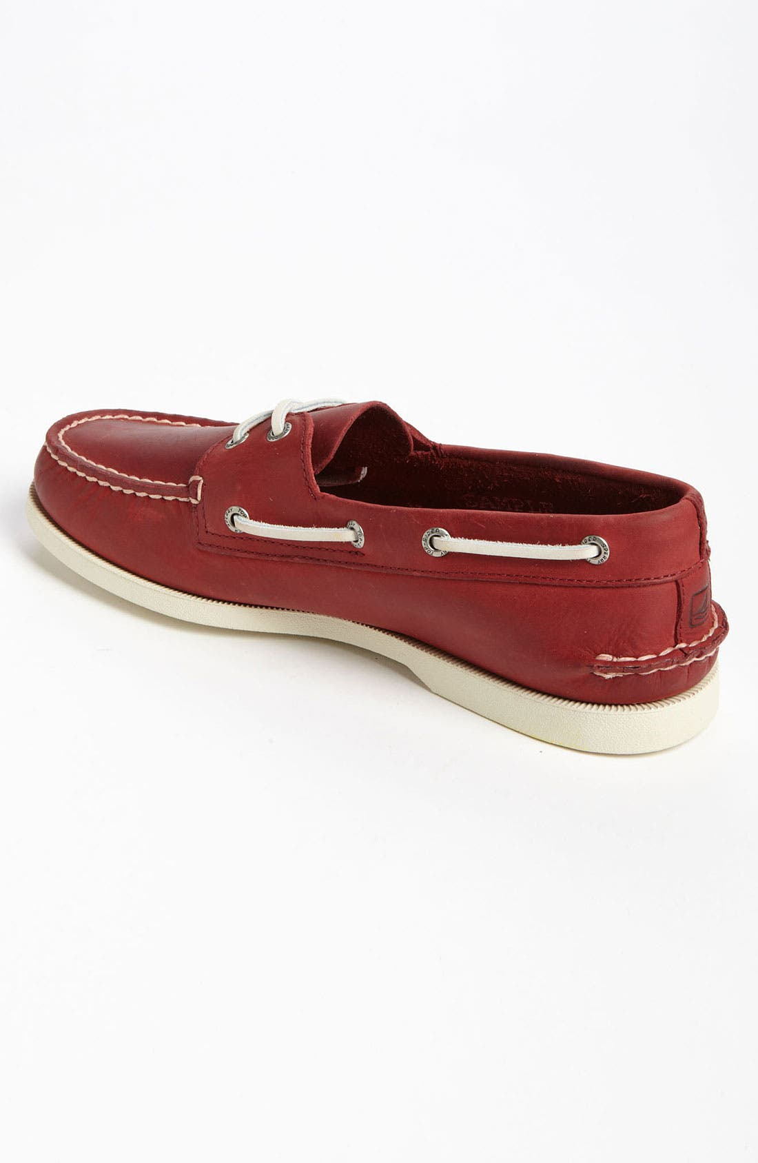 Alternate Image 2  - Sperry Top-Sider® 'Authentic Original' Boat Shoe (Men)