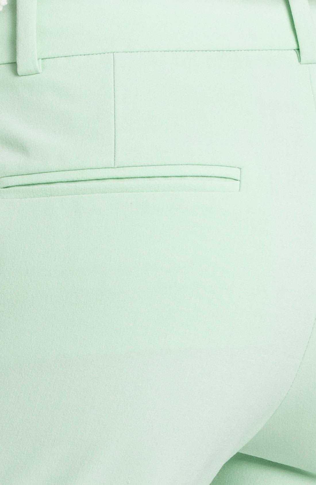 Alternate Image 3  - Vince Camuto Bermuda Shorts