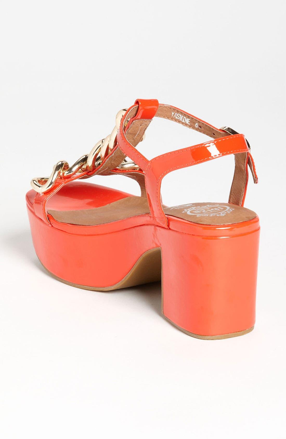 Alternate Image 2  - Jeffrey Campbell 'Yasmine' Sandal