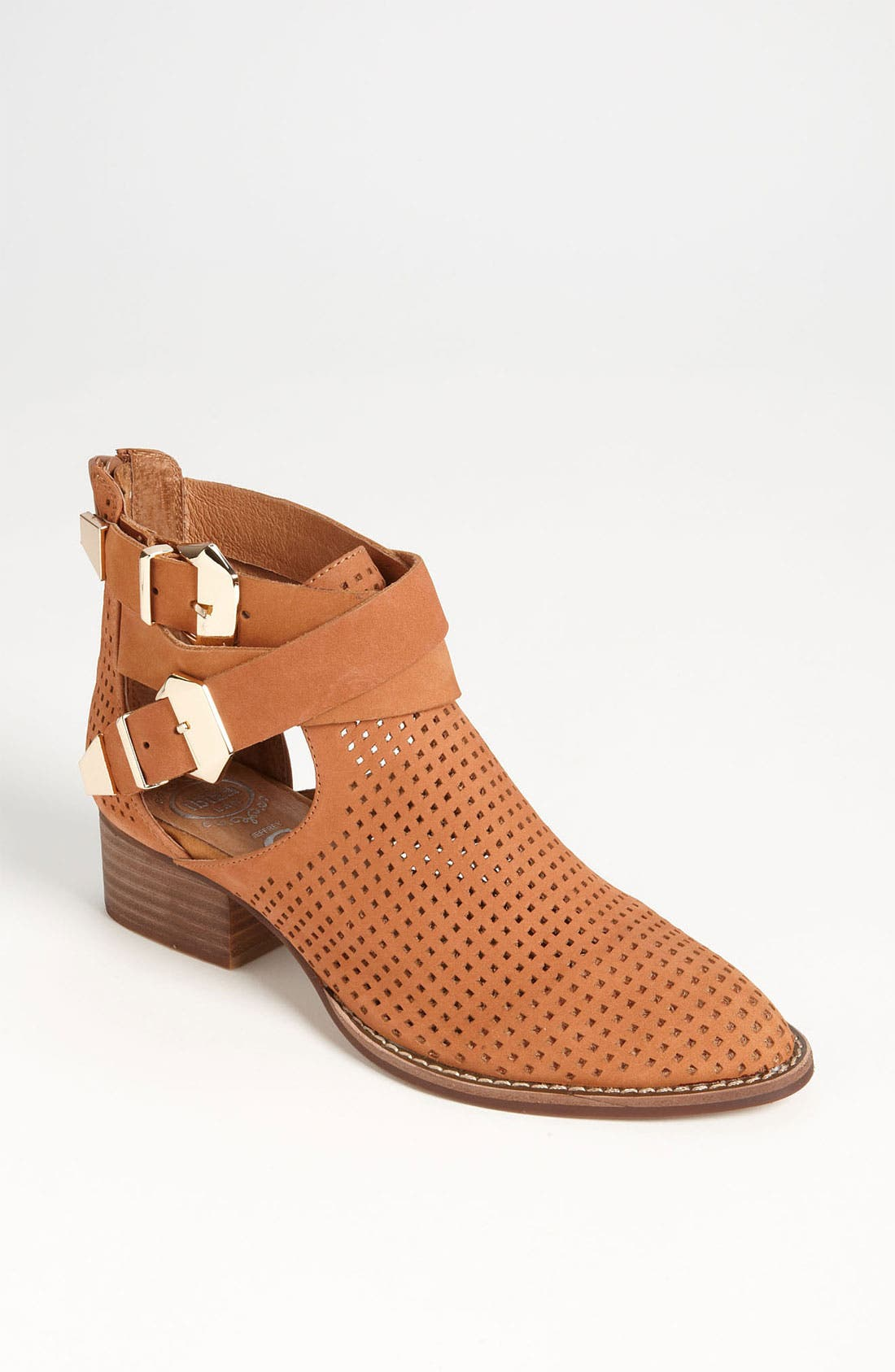 Alternate Image 1 Selected - Jeffrey Campbell 'Everly' Bootie
