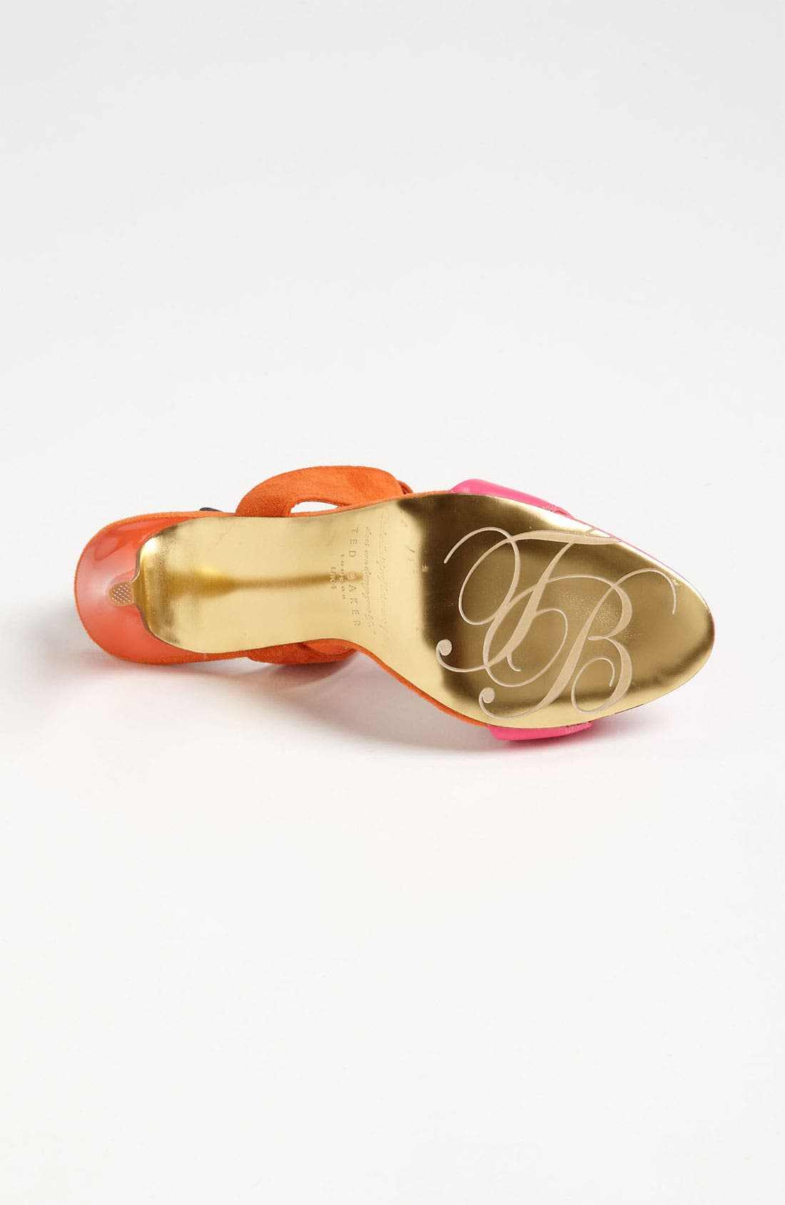 Alternate Image 4  - Ted Baker London 'Jolea' Sandal