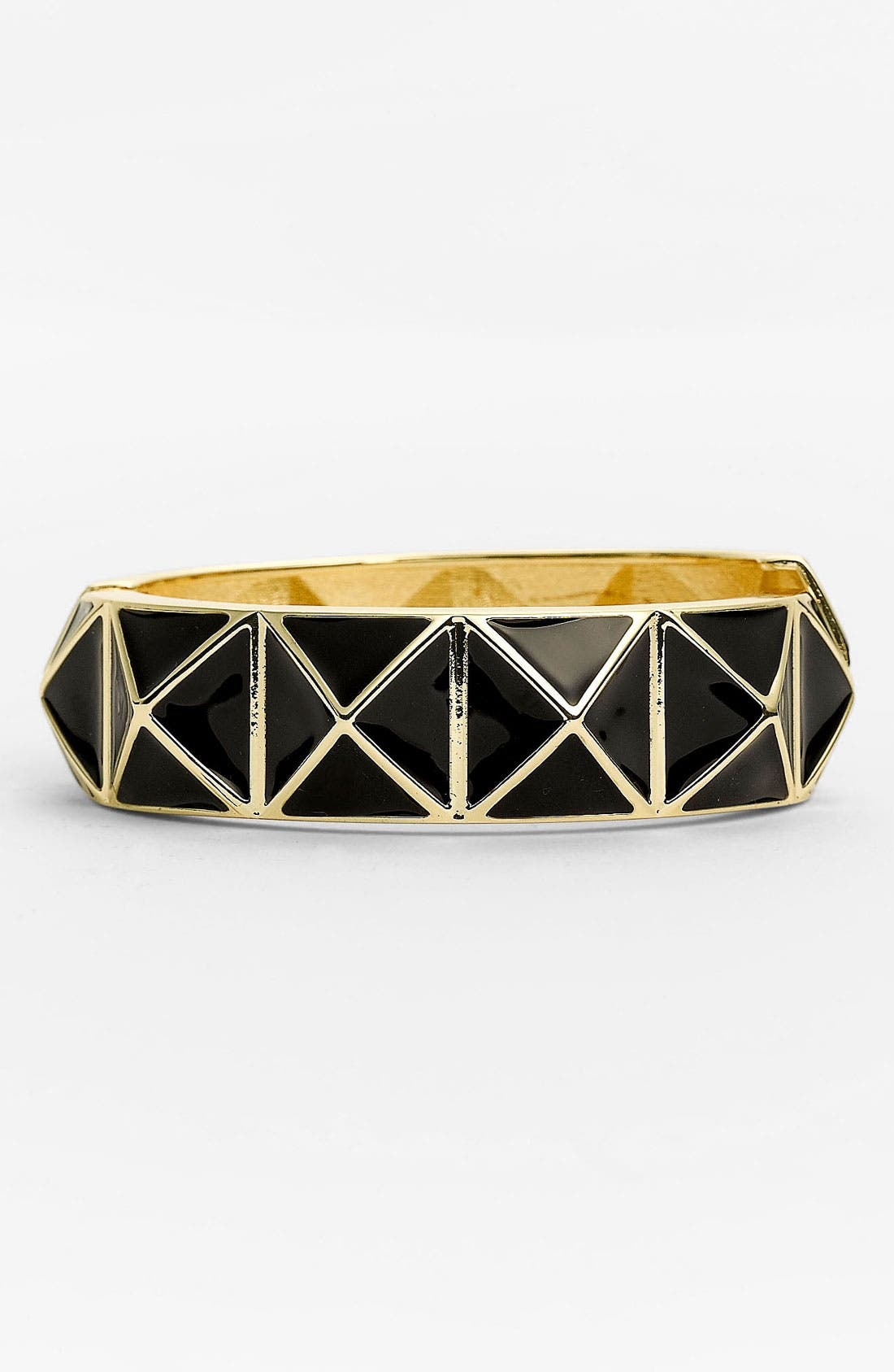 Alternate Image 1 Selected - Robert Rose Pyramid Bracelet