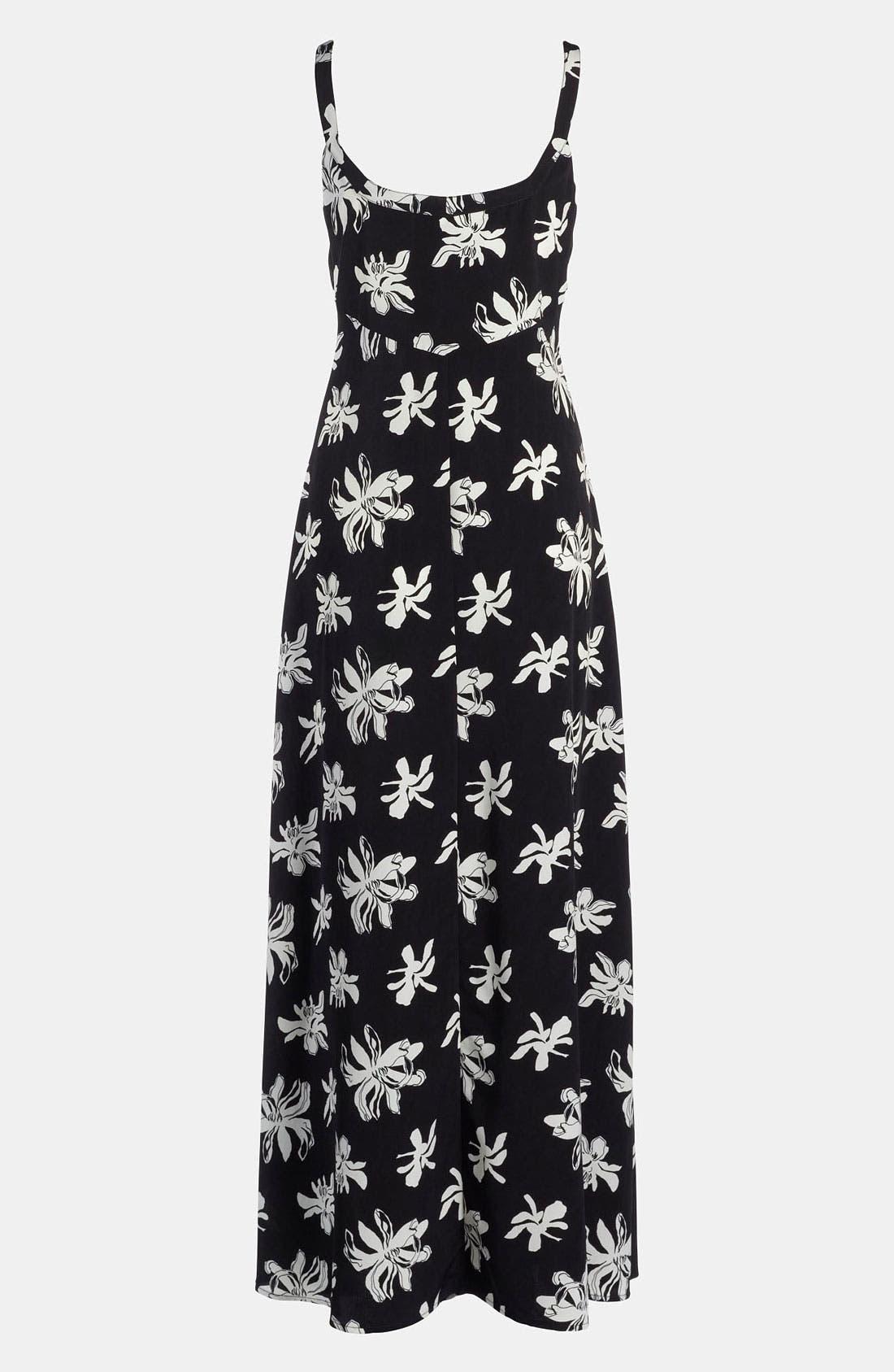 Alternate Image 2  - Viva Vena! 'Art Collector' Dress