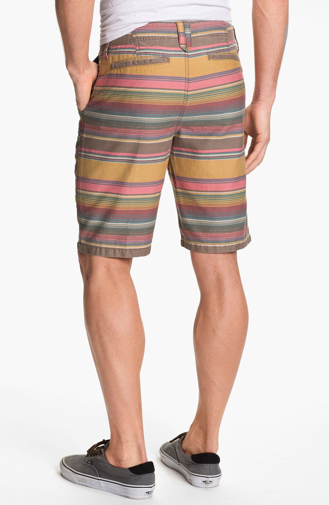 Alternate Image 2  - Quiksilver 'Snappa' Shorts