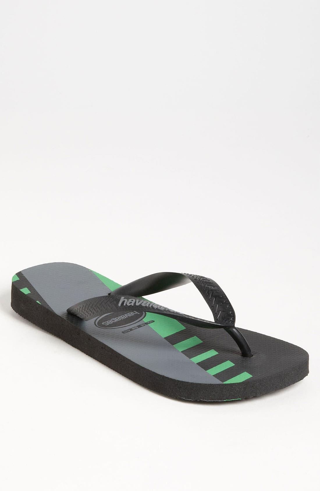 Main Image - Havaianas TREND Mens Flip Flop
