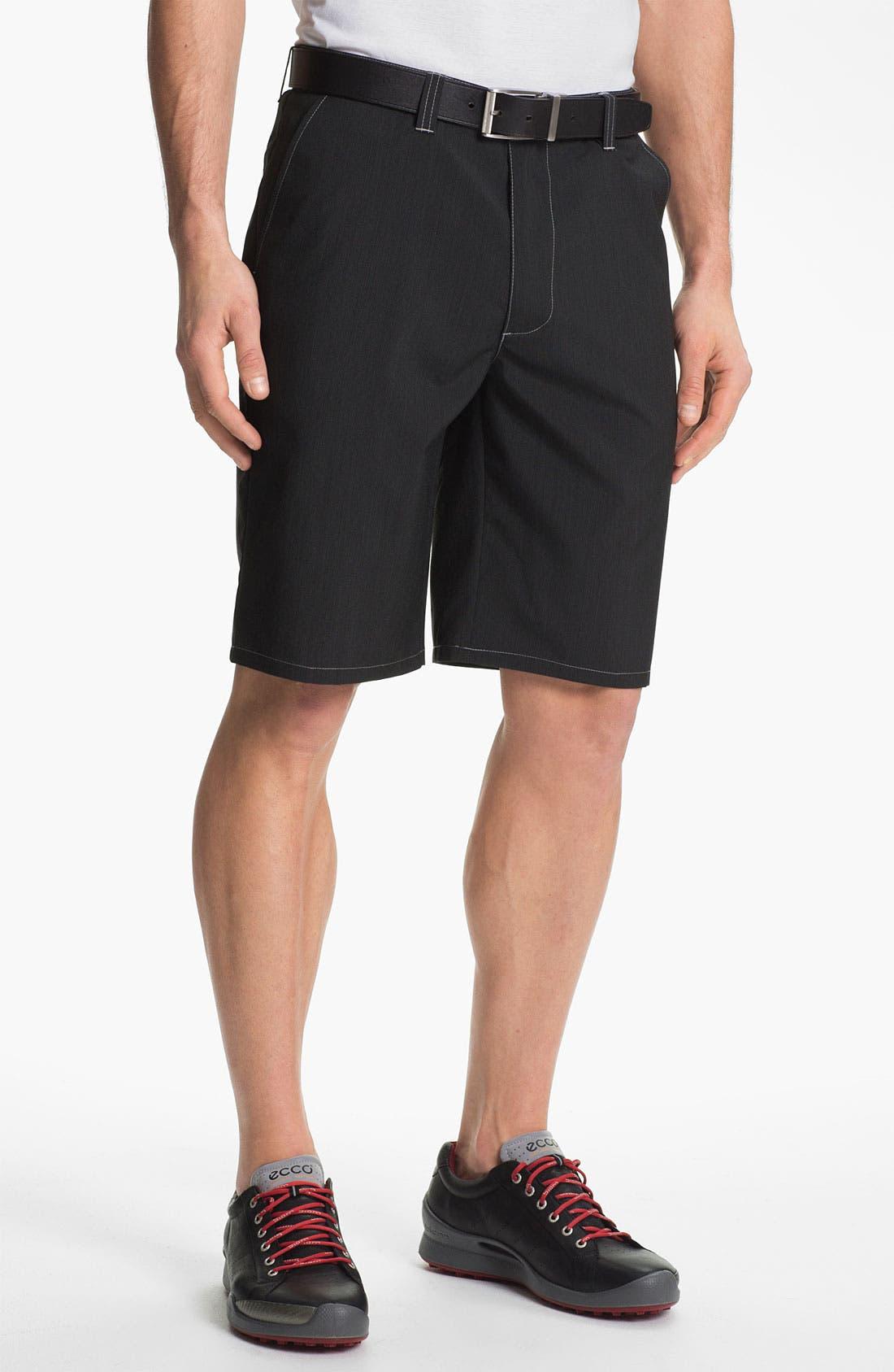 Main Image - Travis Mathew 'Extinguisher' Golf Shorts