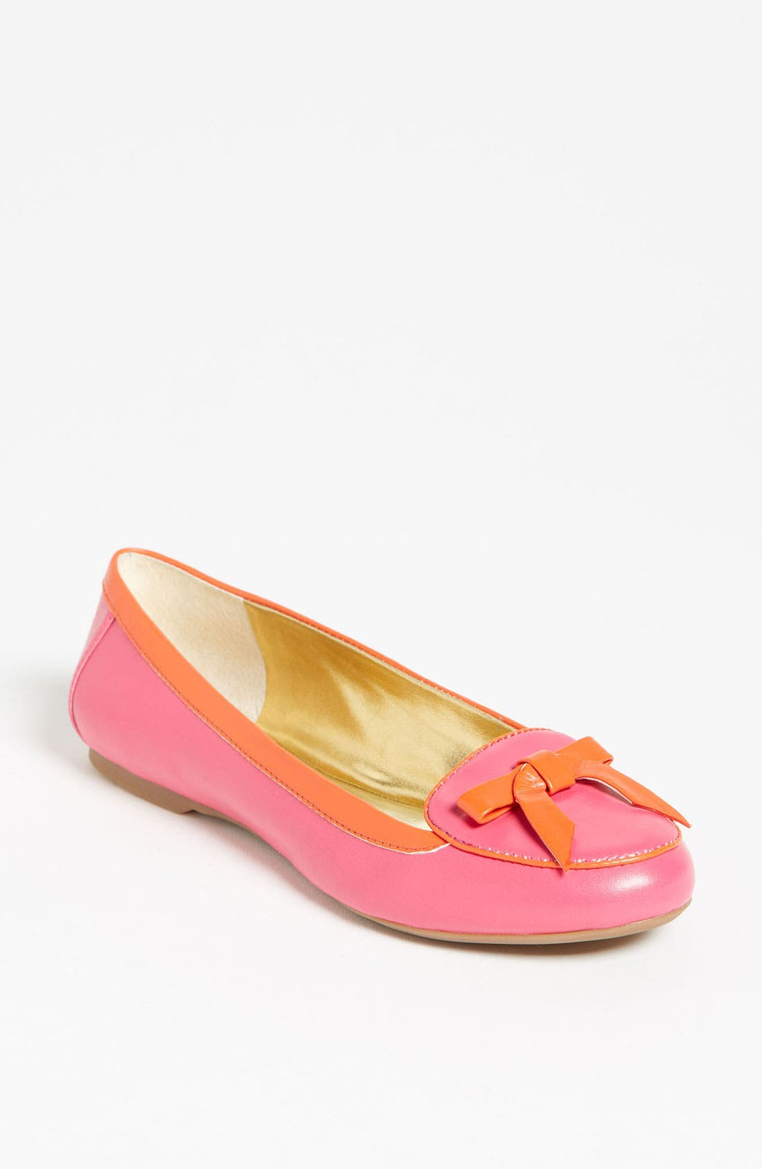 Alternate Image 1 Selected - Julianne Hough for Sole Society 'Maddi' Loafer