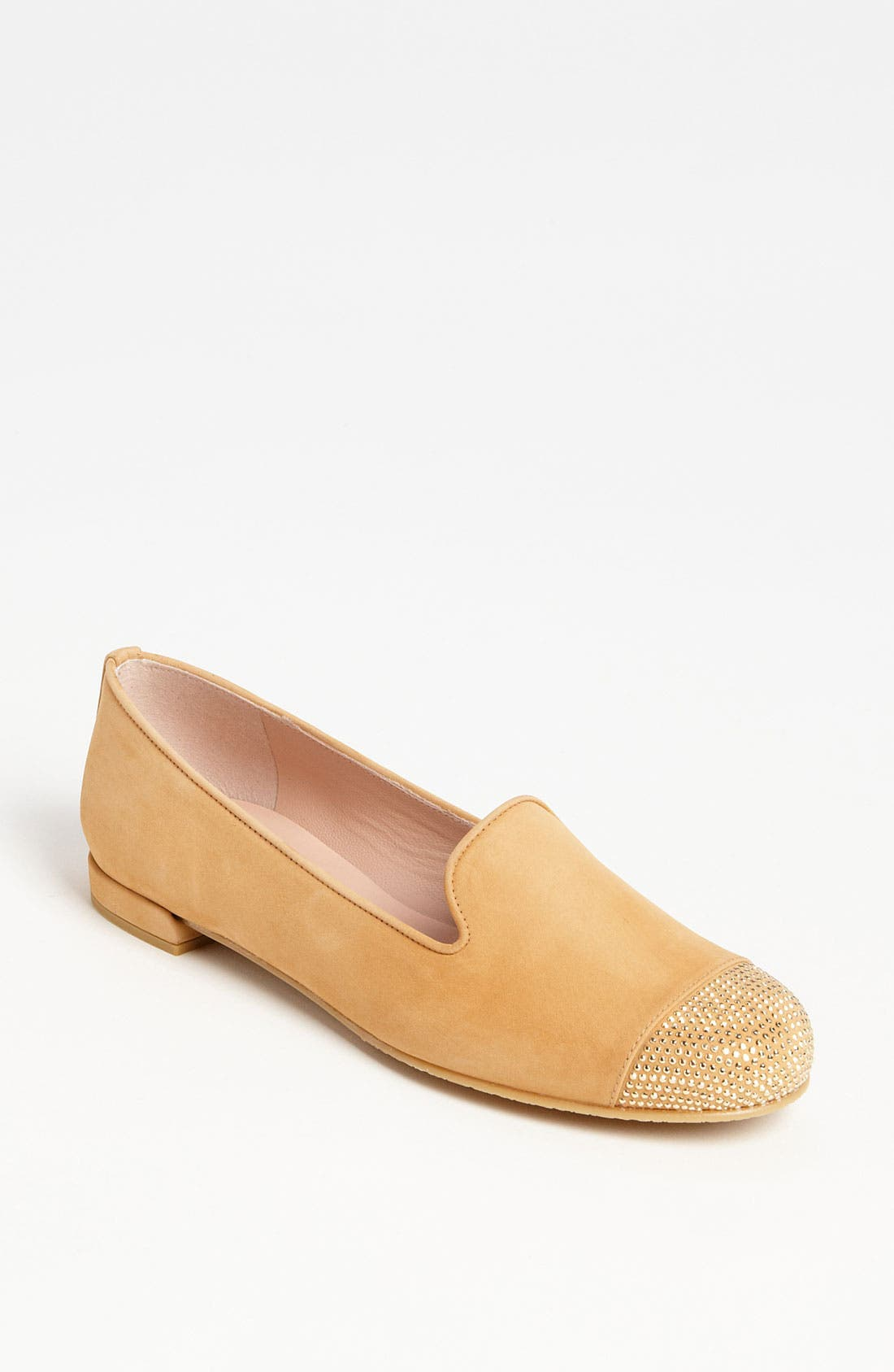 Alternate Image 1 Selected - Stuart Weitzman 'Lingo' Loafer