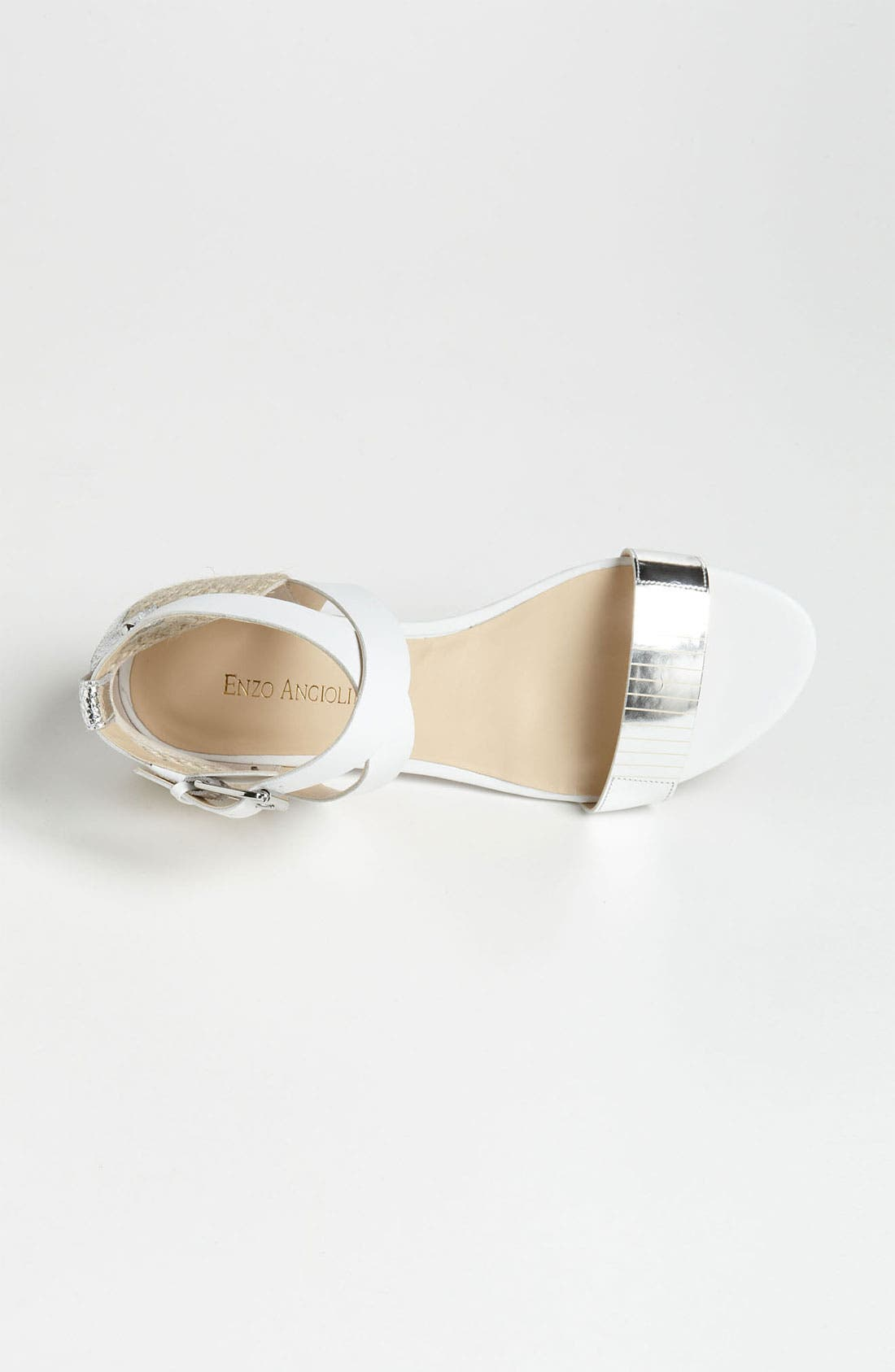 Alternate Image 3  - Enzo Angiolini 'Katrynn' Sandal (Special Purchase)