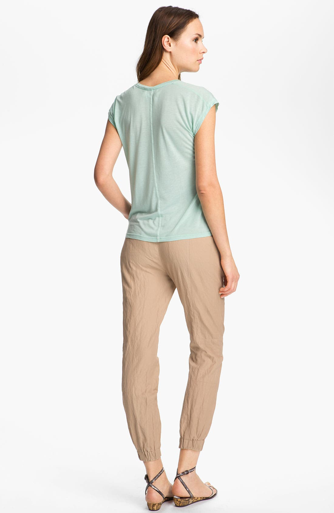 Alternate Image 2  - J Brand Ready-to-Wear 'Garland' Tee