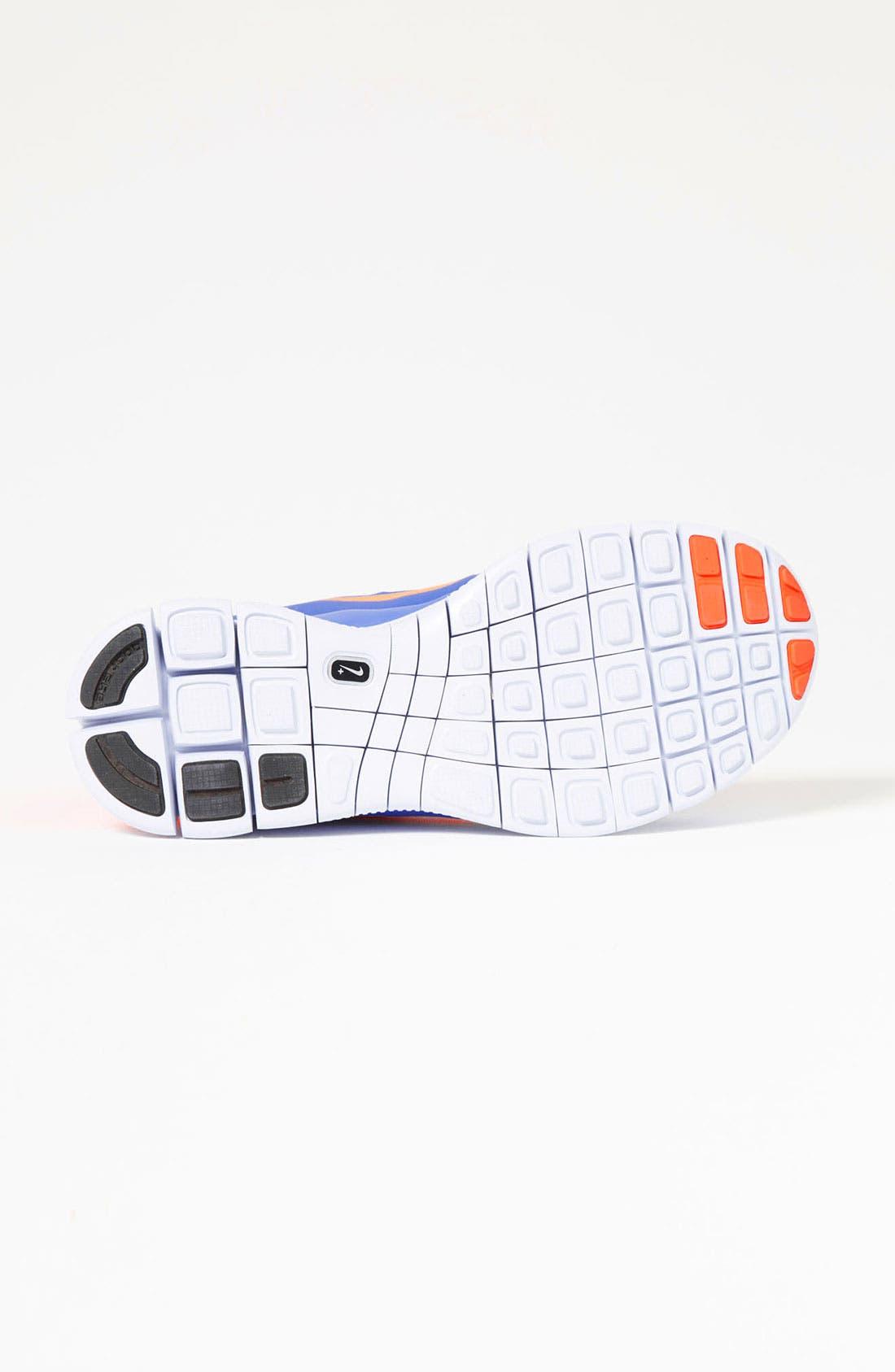 Alternate Image 4  - Nike 'Free 5.0' Running Shoe (Women)