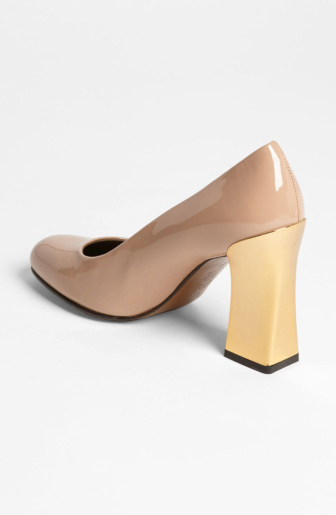 Alternate Image 2  - Marni Round Toe Pump