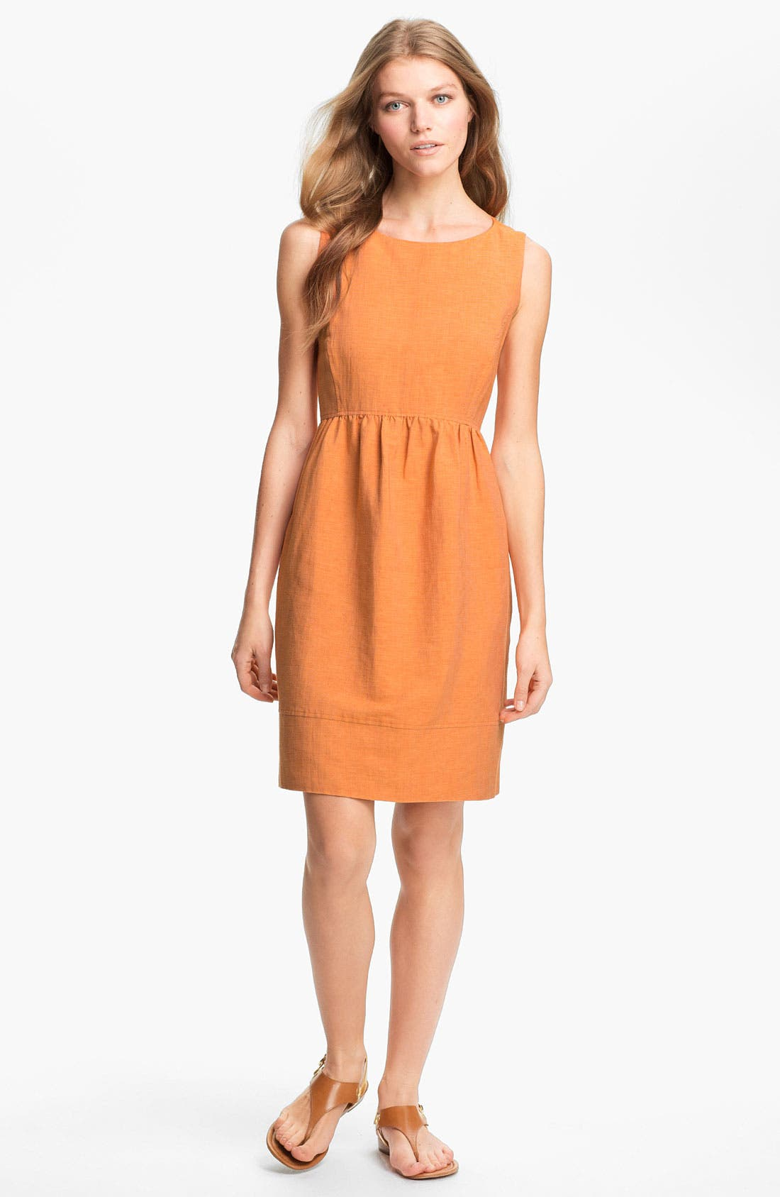 Alternate Image 1 Selected - Weekend Max Mara 'Hot' Sleeveless Dress