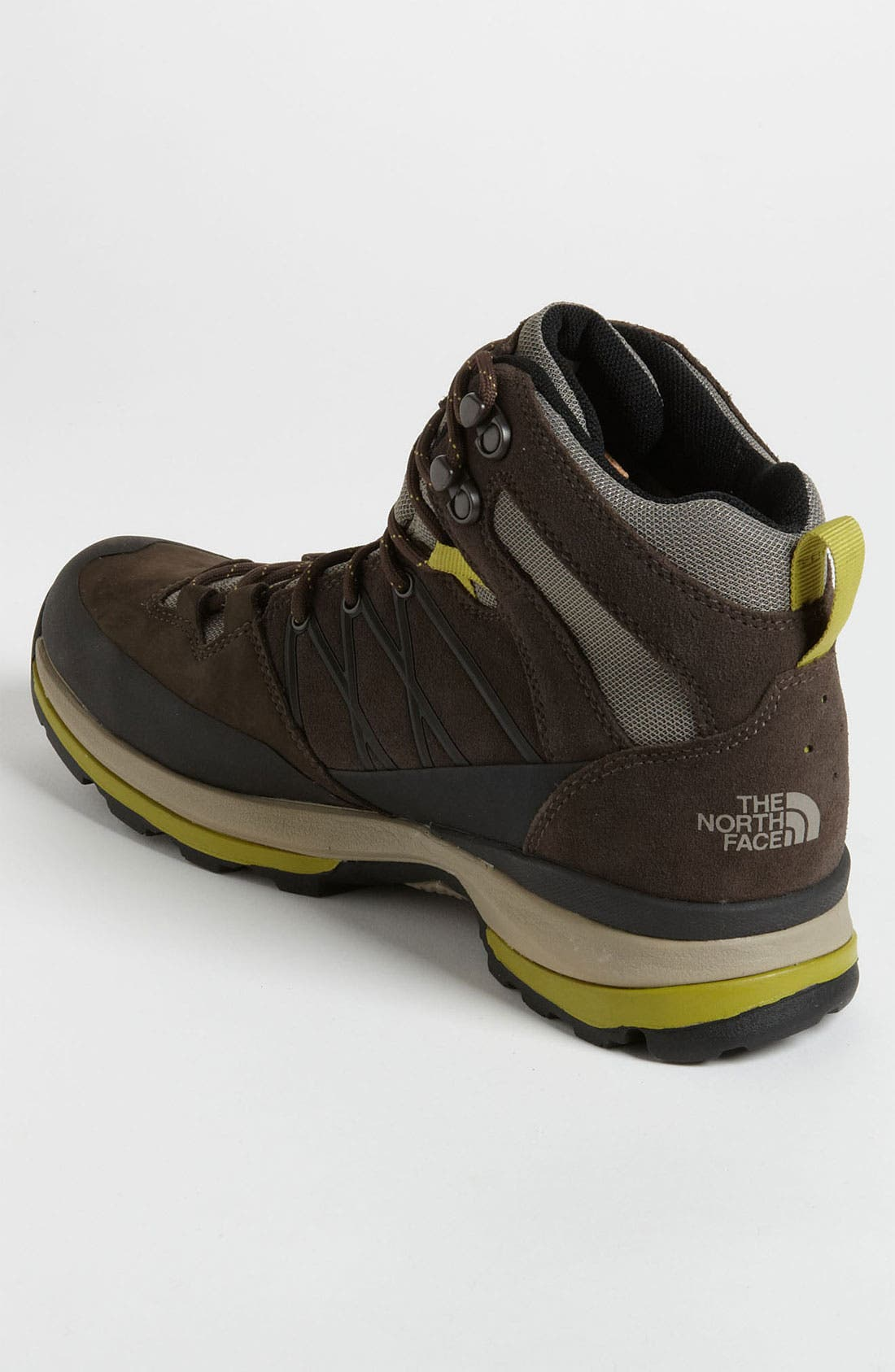 Alternate Image 2  - The North Face 'Wreck Mid GTX' Hiking Boot