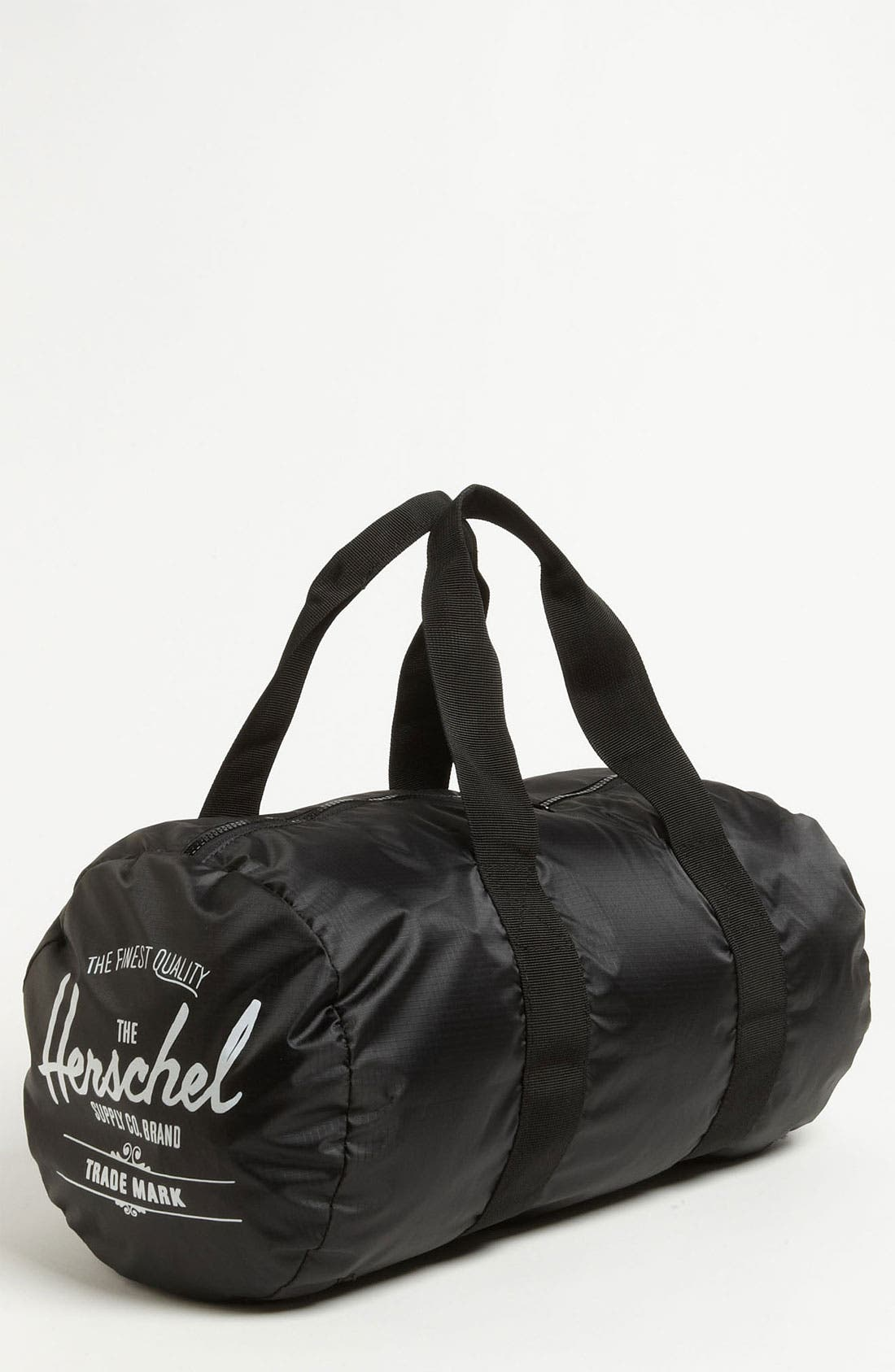 Alternate Image 1 Selected - Herschel Supply Co. 'Packable Collection' Duffel Bag