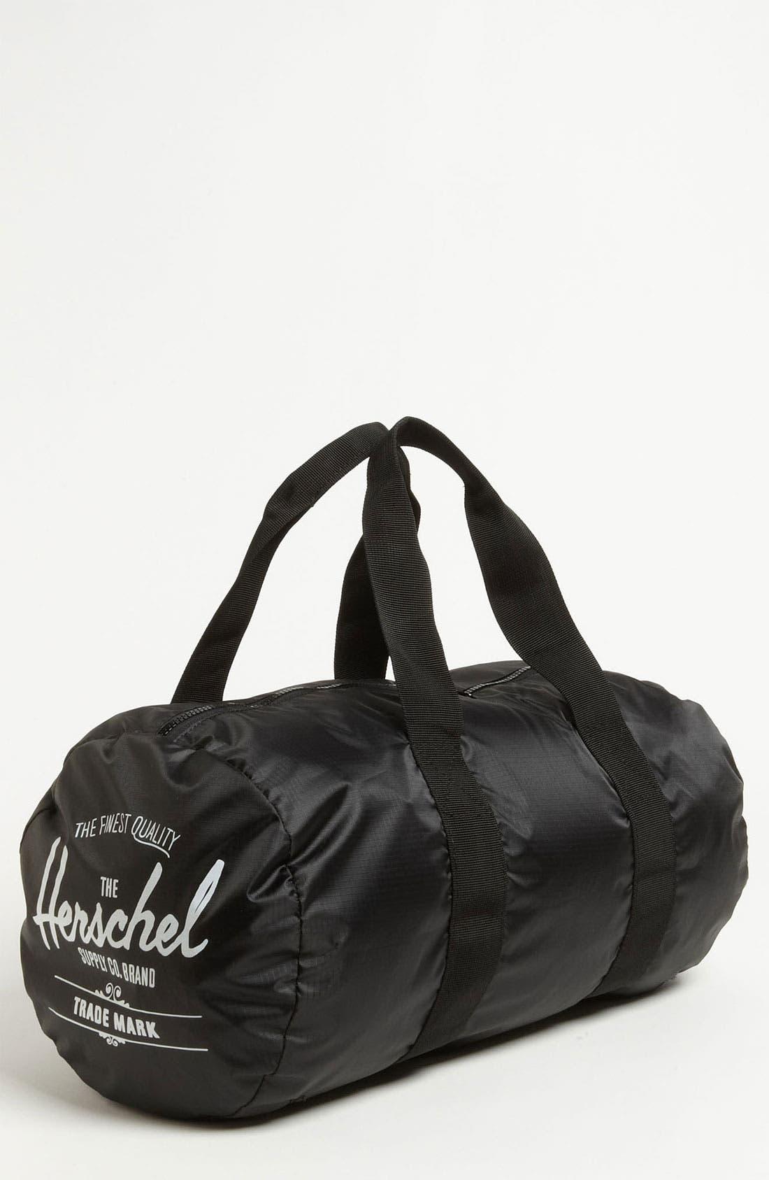 Main Image - Herschel Supply Co. 'Packable Collection' Duffel Bag