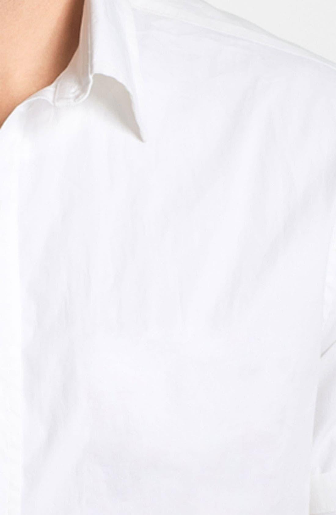 Alternate Image 3  - Vince Regular Fit Sport Shirt