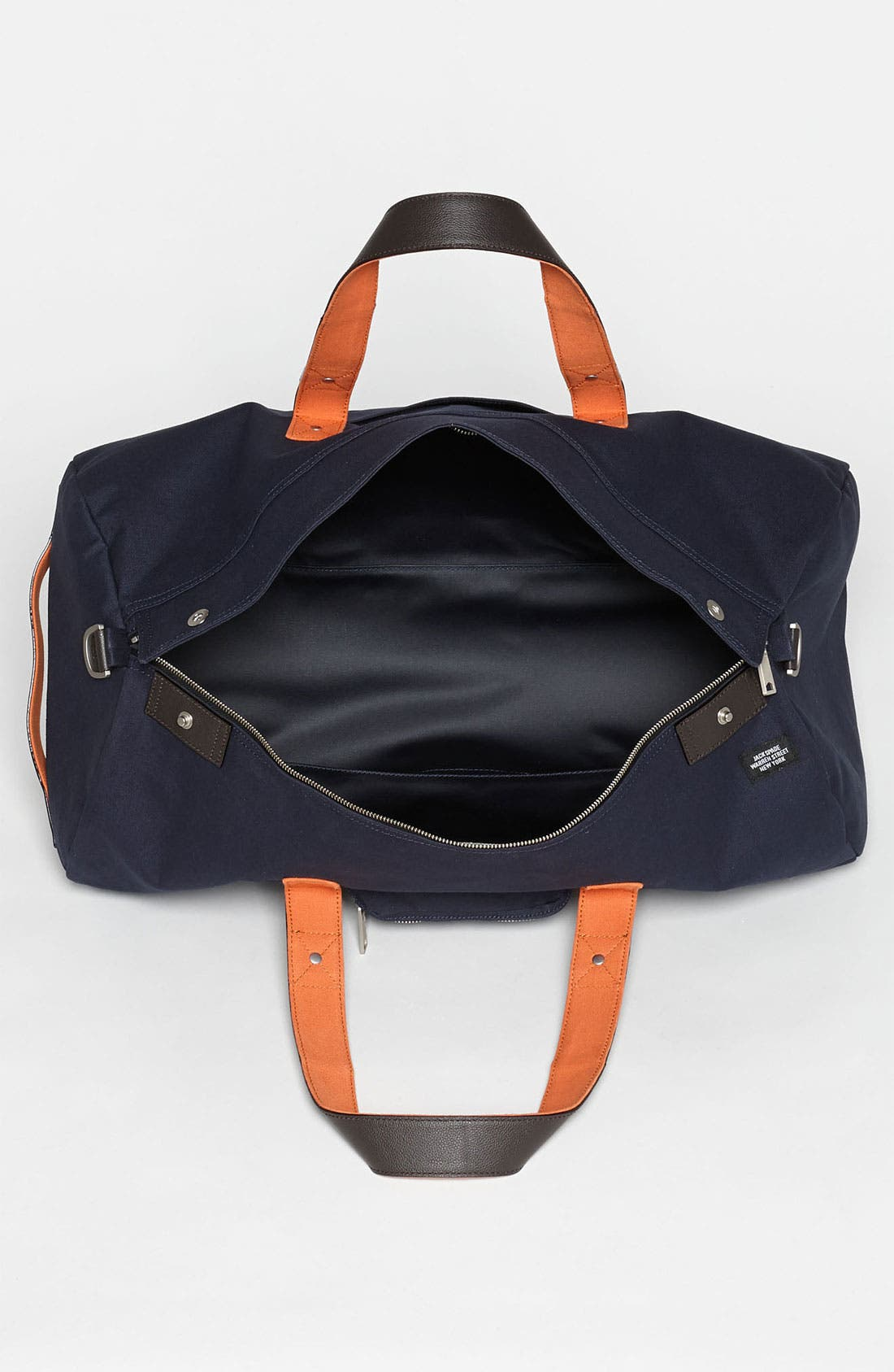Alternate Image 2  - Jack Spade 'Field' Canvas Duffel Bag