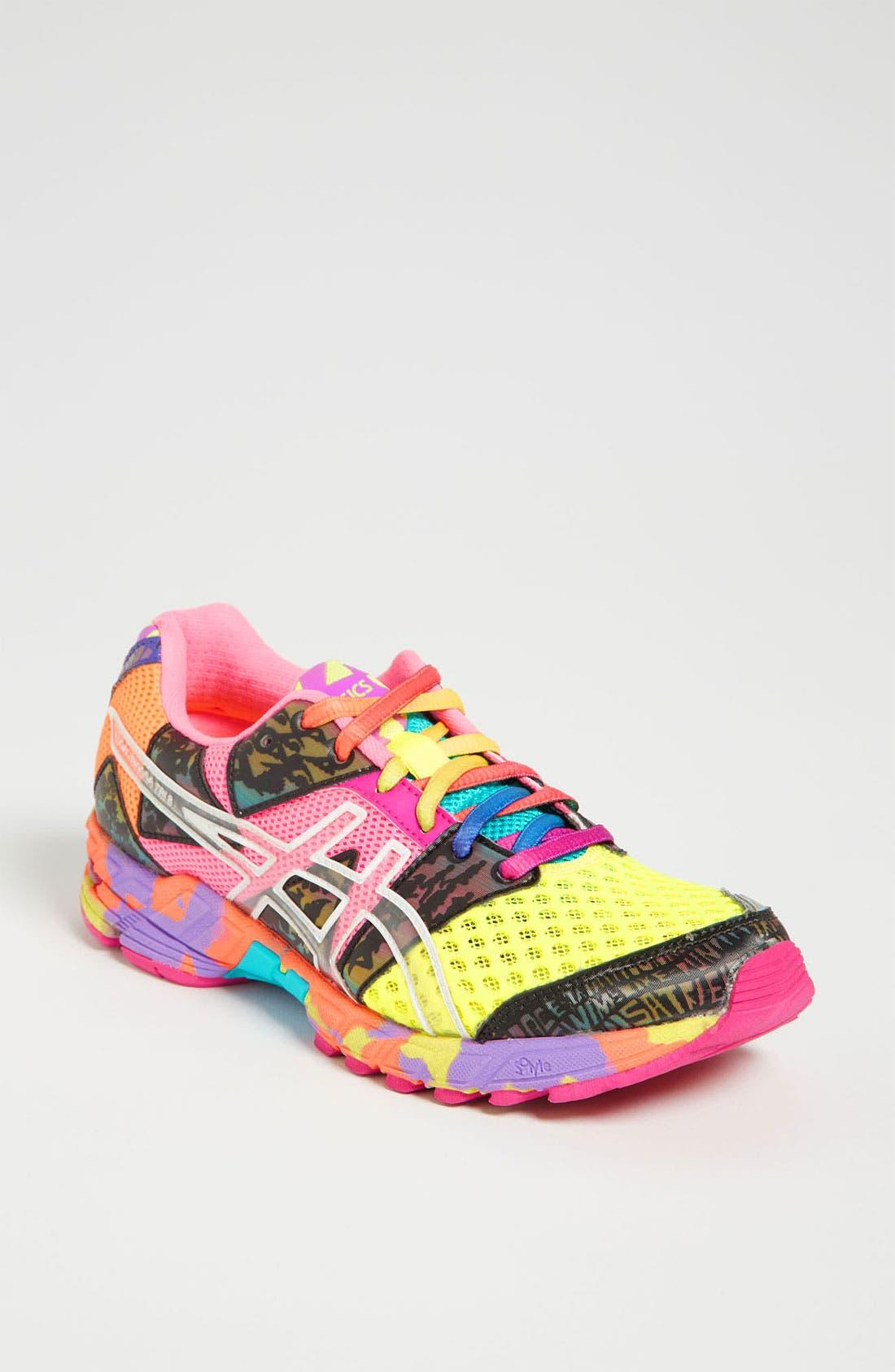 Alternate Image 1 Selected - ASICS® 'GEL-Noosa Tri 8' Running Shoe (Women)