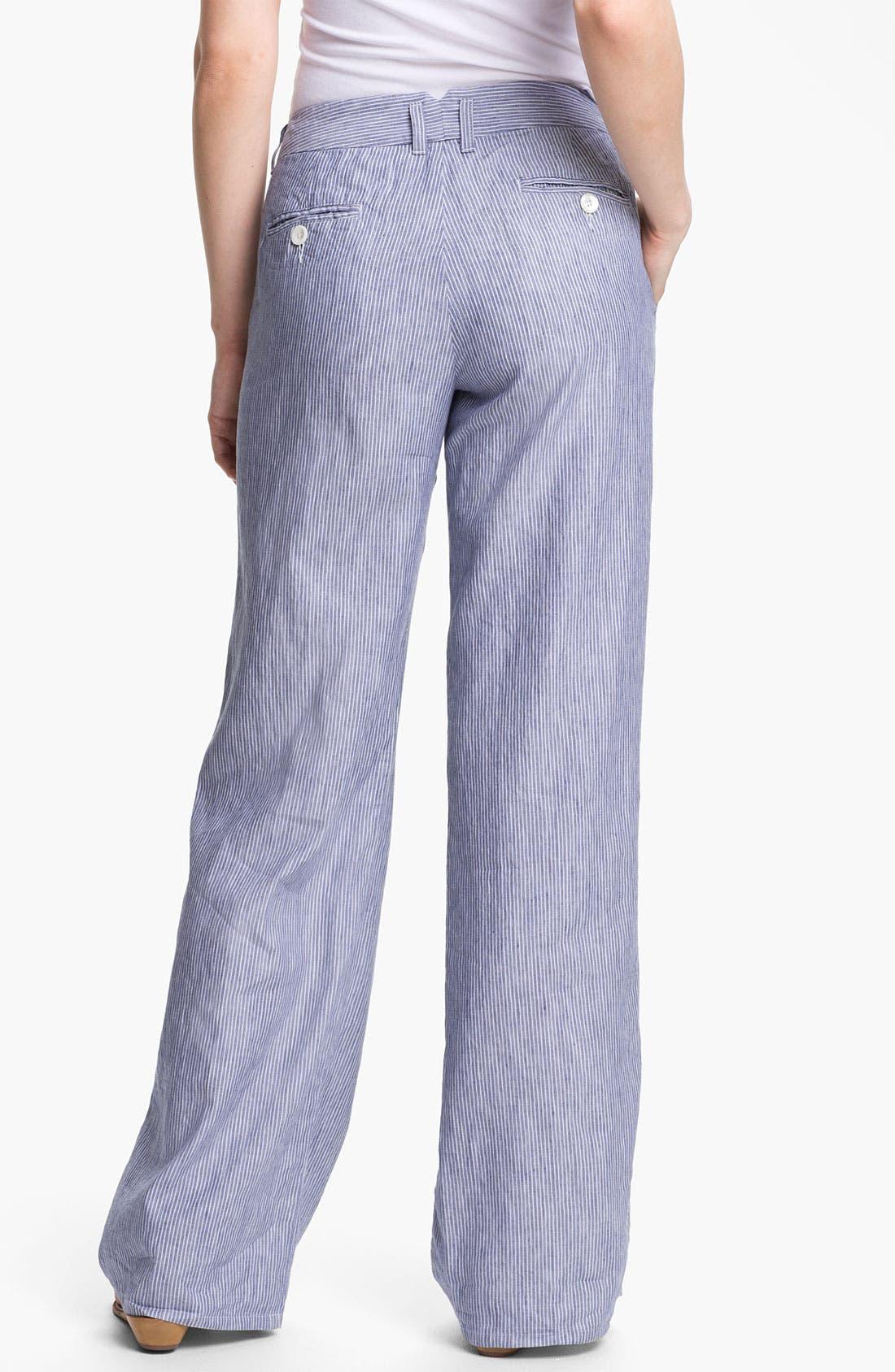 Alternate Image 2  - Weekend Max Mara 'Rose' Pants