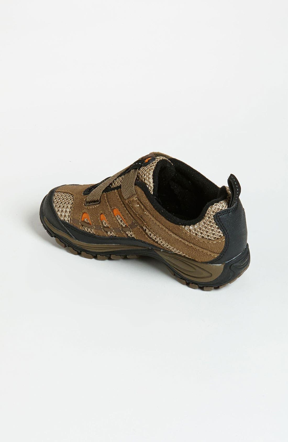 Alternate Image 2  - Merrell 'Chameleon 4' Shoe (Toddler, Little Kid & Big Kid)